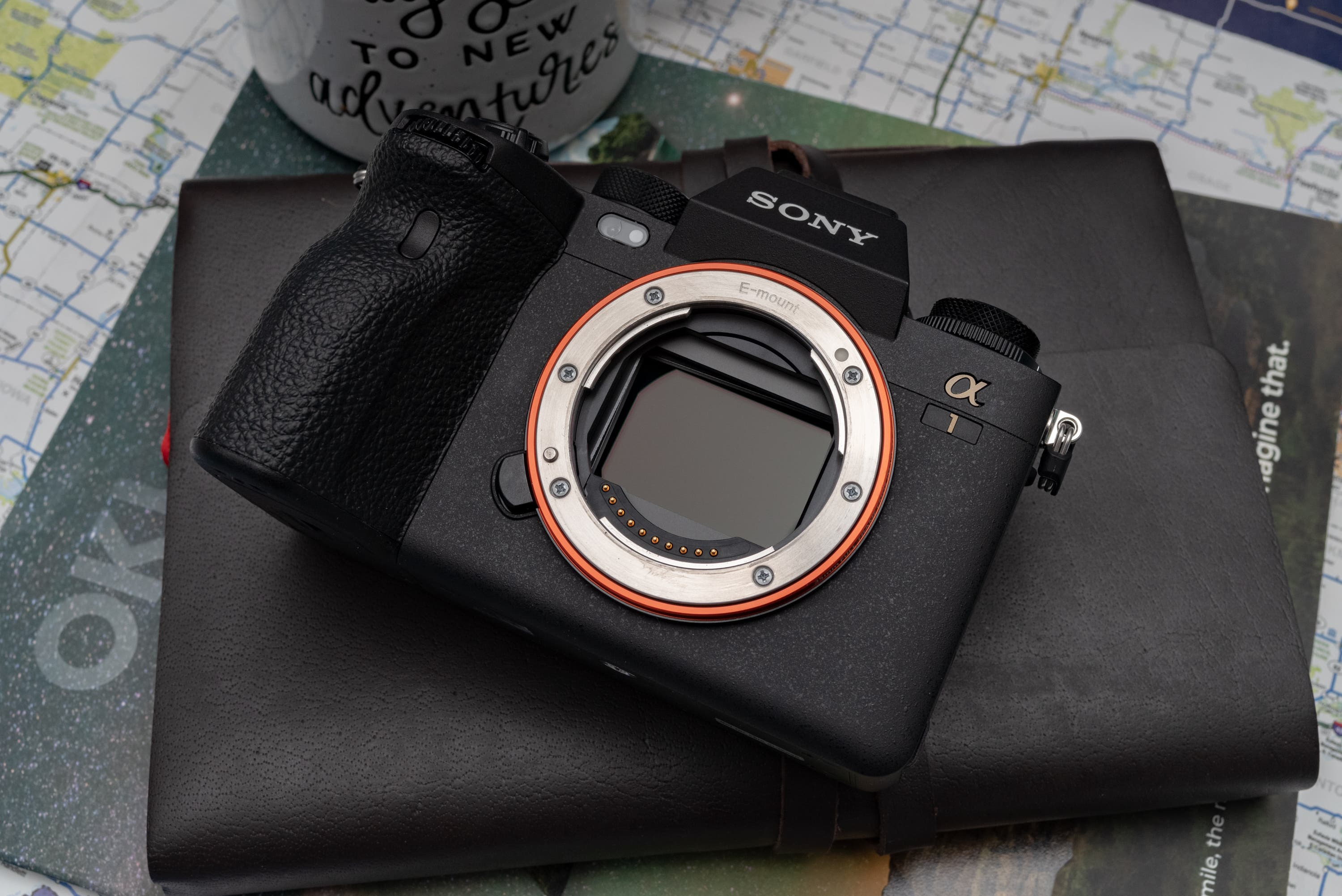 An Excellent Camera That's Overkill for Most: Sony a1 Review