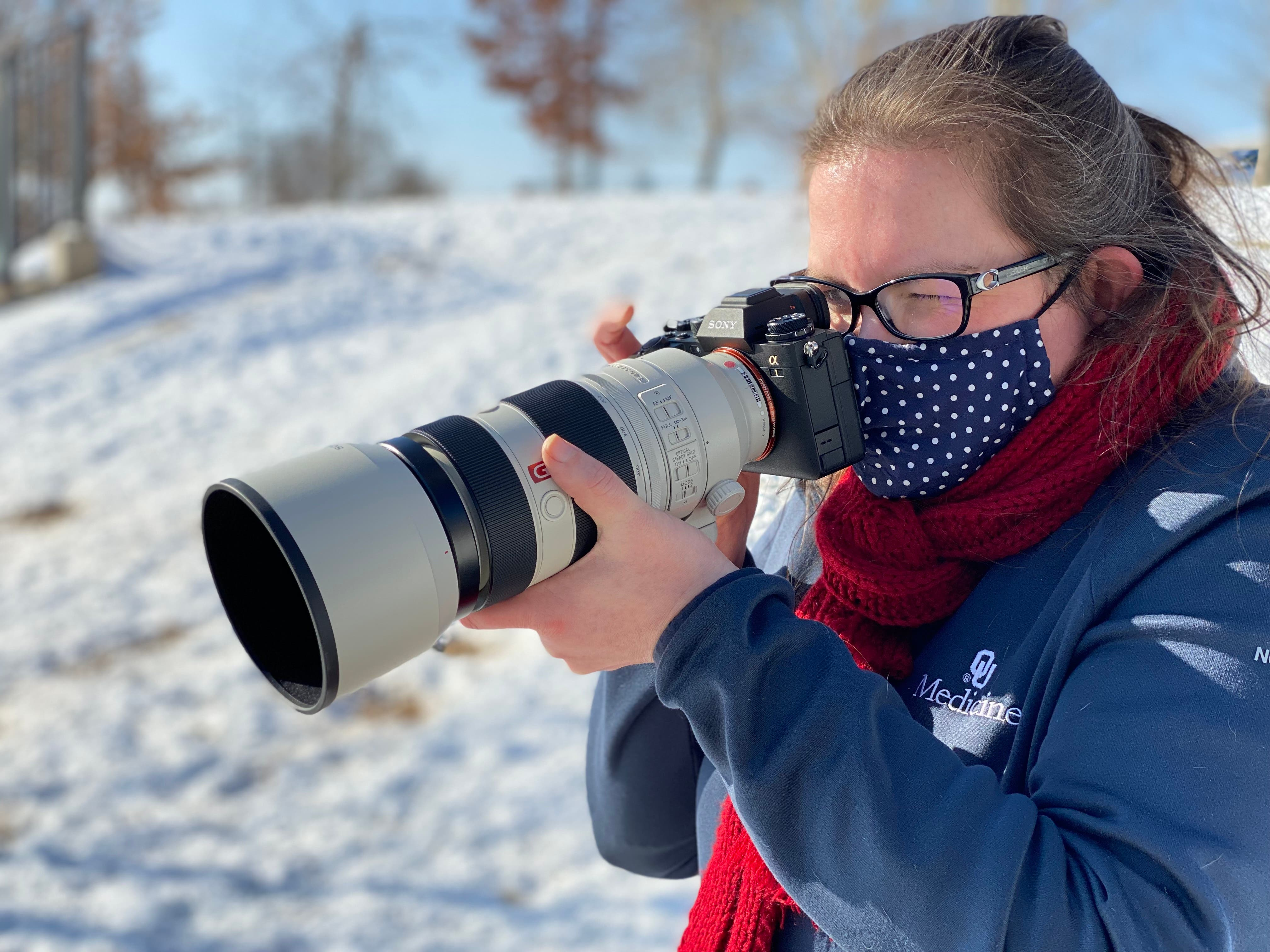 3 Cameras That Will Nail the Shot for Birding Photography