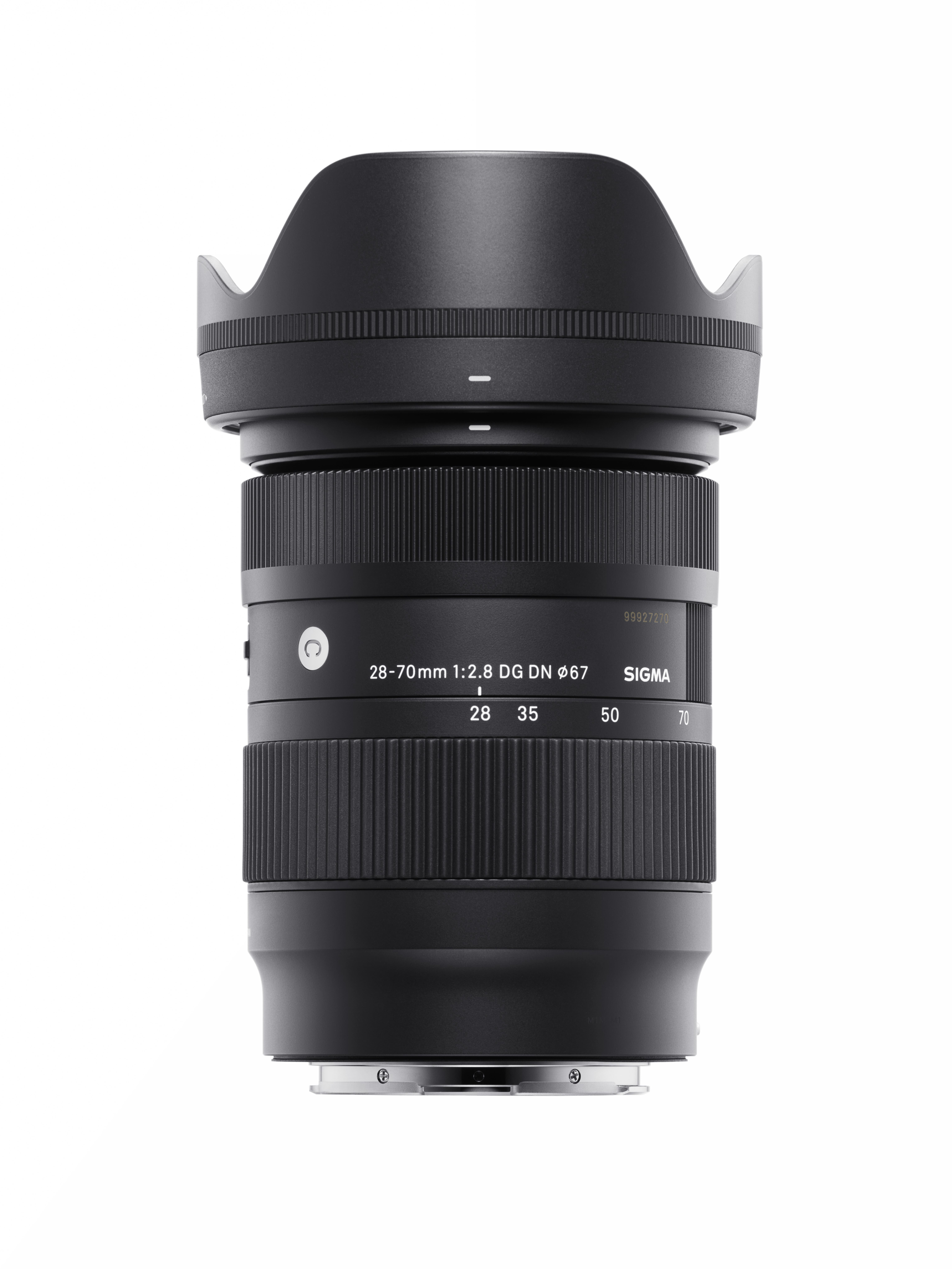 Is The Sigma 28-70mm F2.8 DG DN Contemporary Too Cheap?