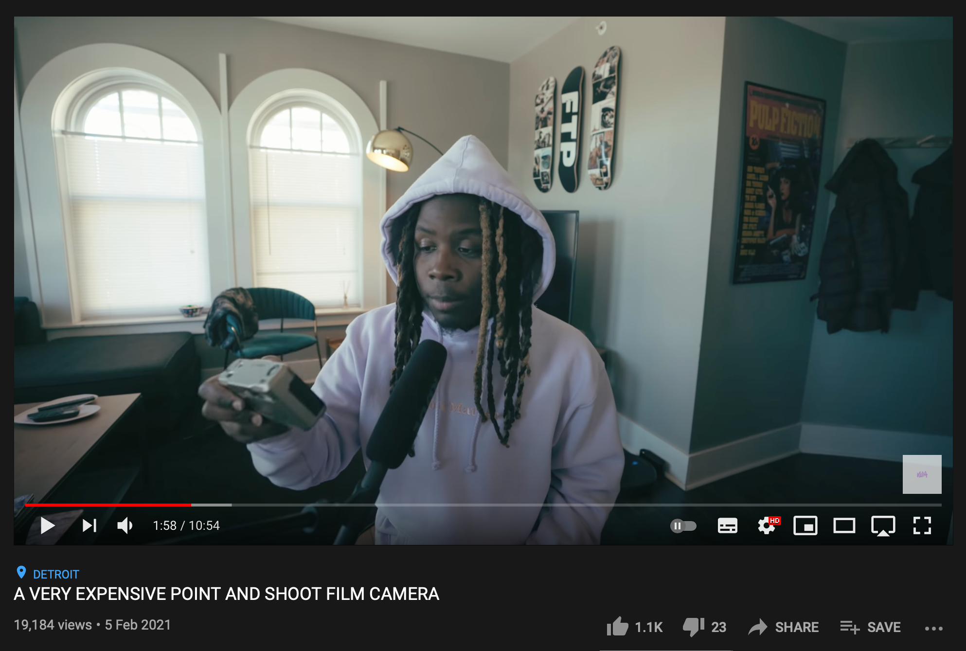 6 of the Best Black Photographers on YouTube You Need to Watch