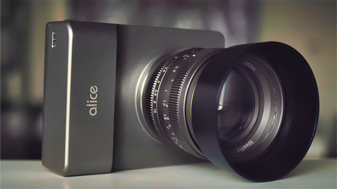 Alice Camera Is Showing the Big Boys How to Drive Camera Tech Forward