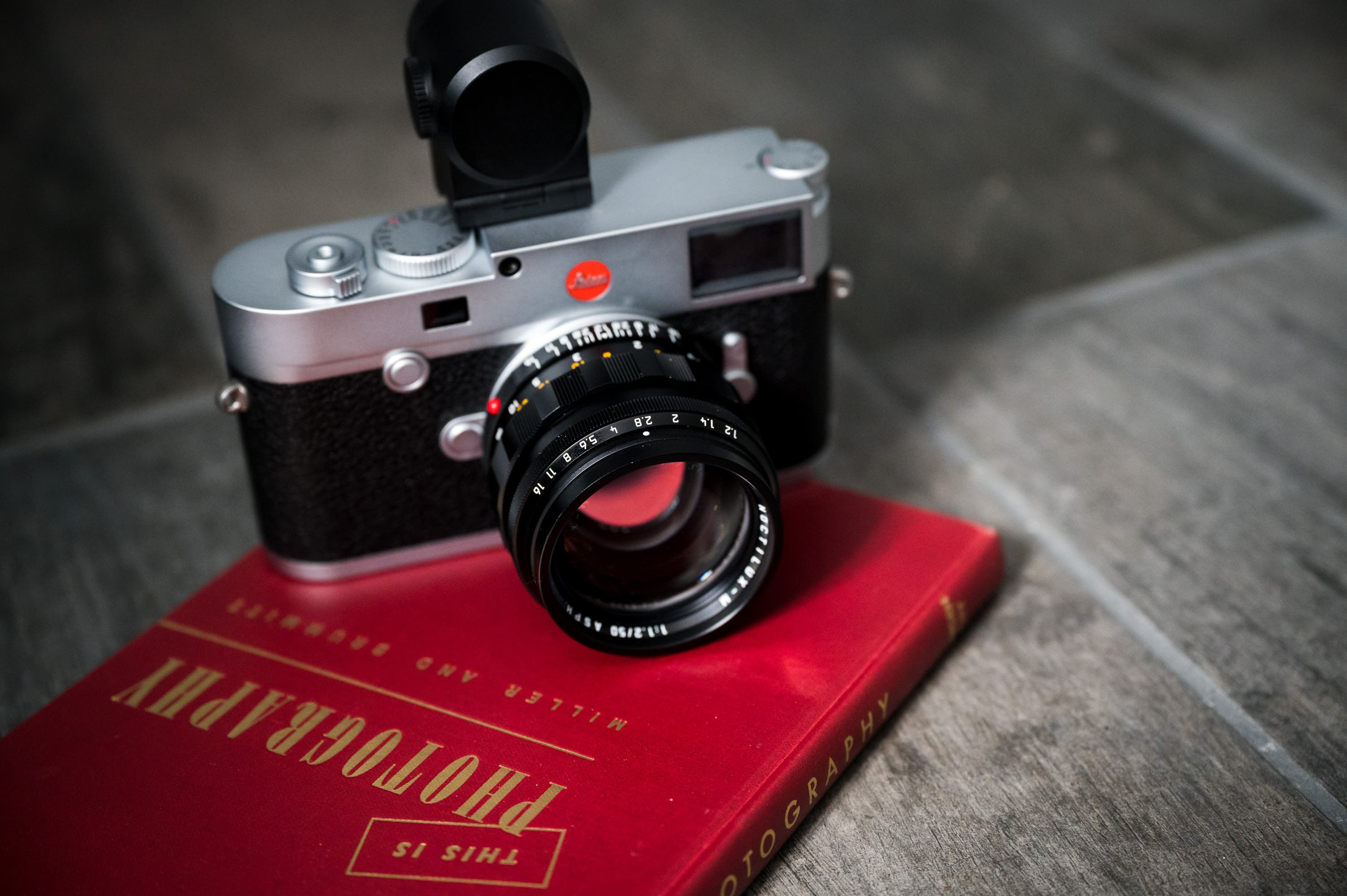 Fast Fifties: 5 Beautiful 50mm Primes That Are Niftier Than Most