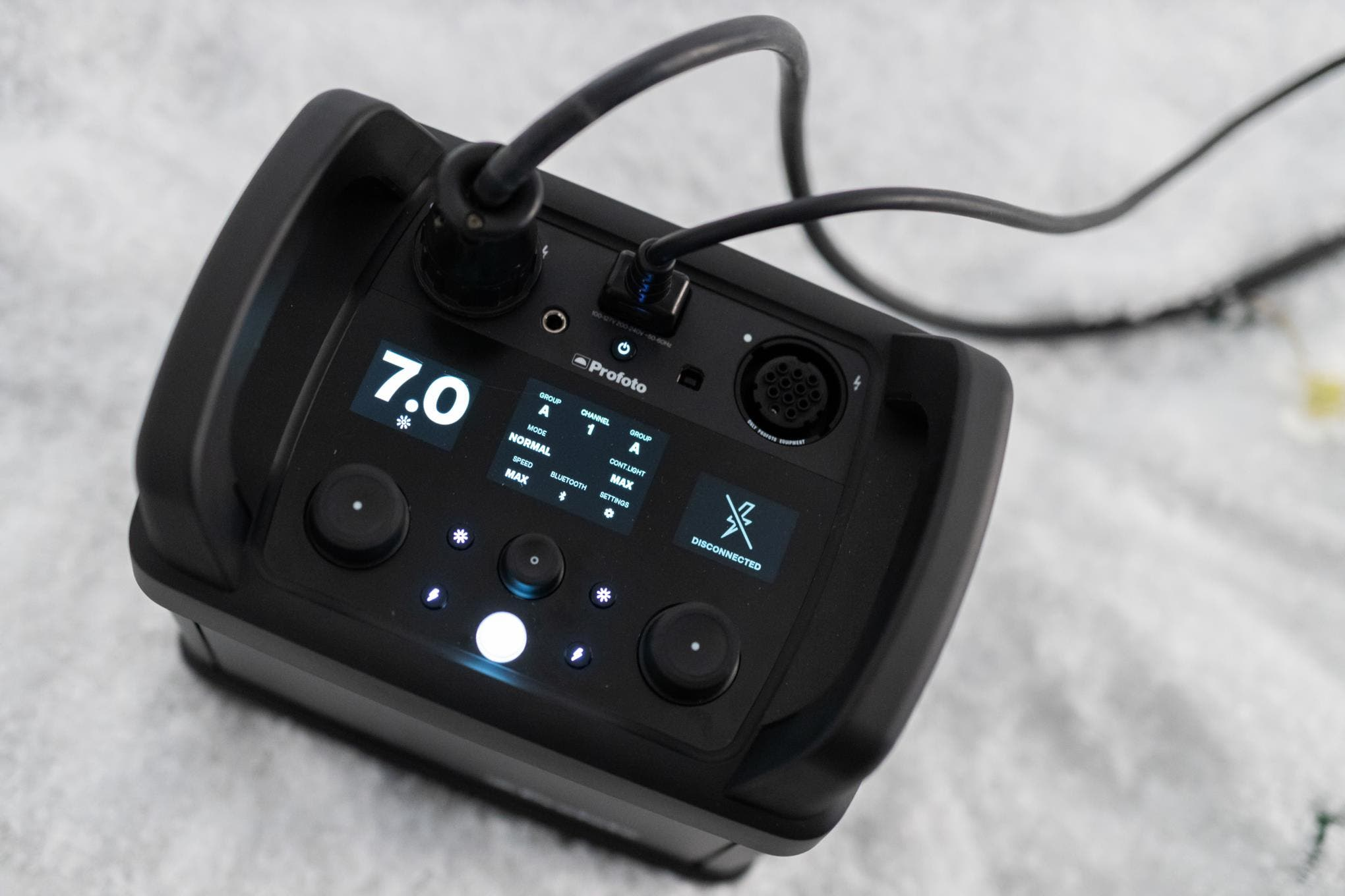 On The Powerful Profoto Pro 11 and Its Laughable Price Tag