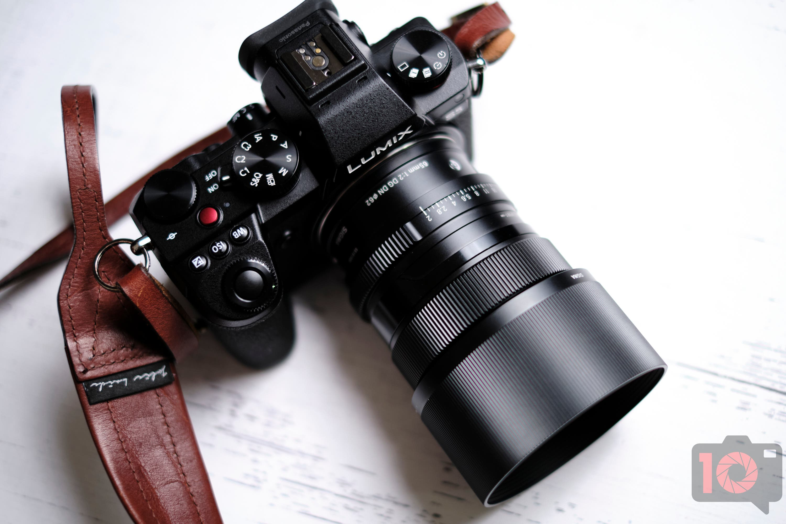 The Odd One. Sigma 65mm F2 DG DN Contemporary Review