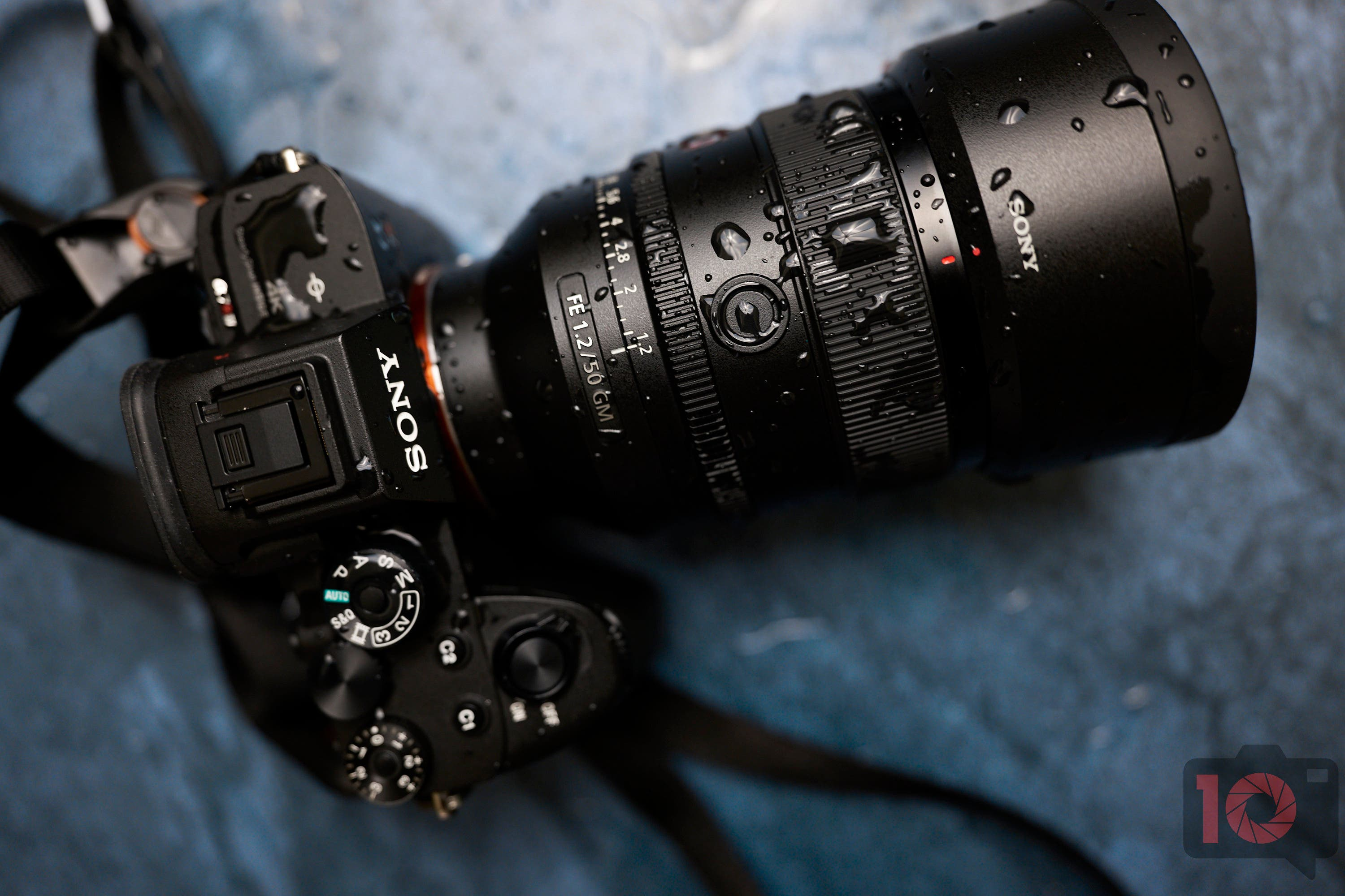 Details You Never Wanted. Sony 50mm f1.2 G Master Review