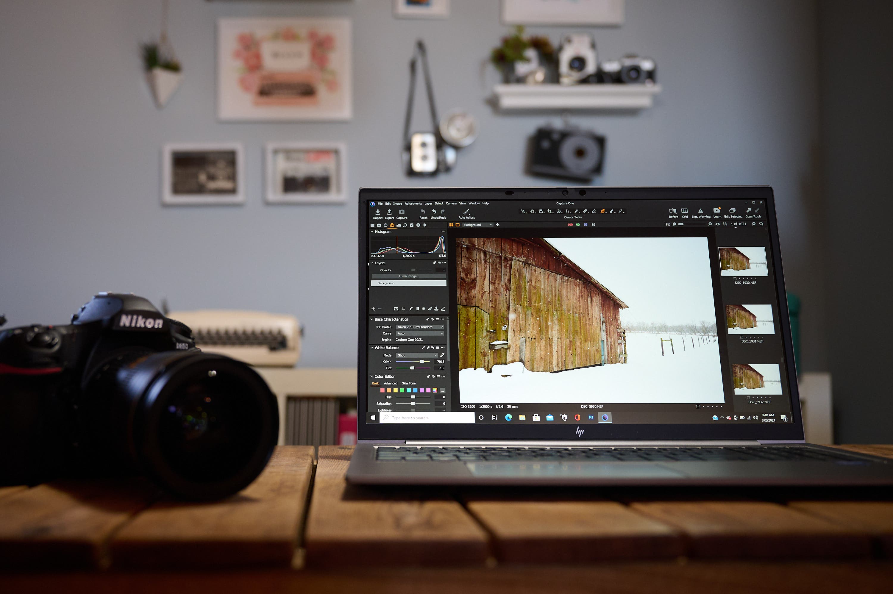 This Powerful PC Has a Gorgeous Screen: HP ZBook Firefly G8 Review