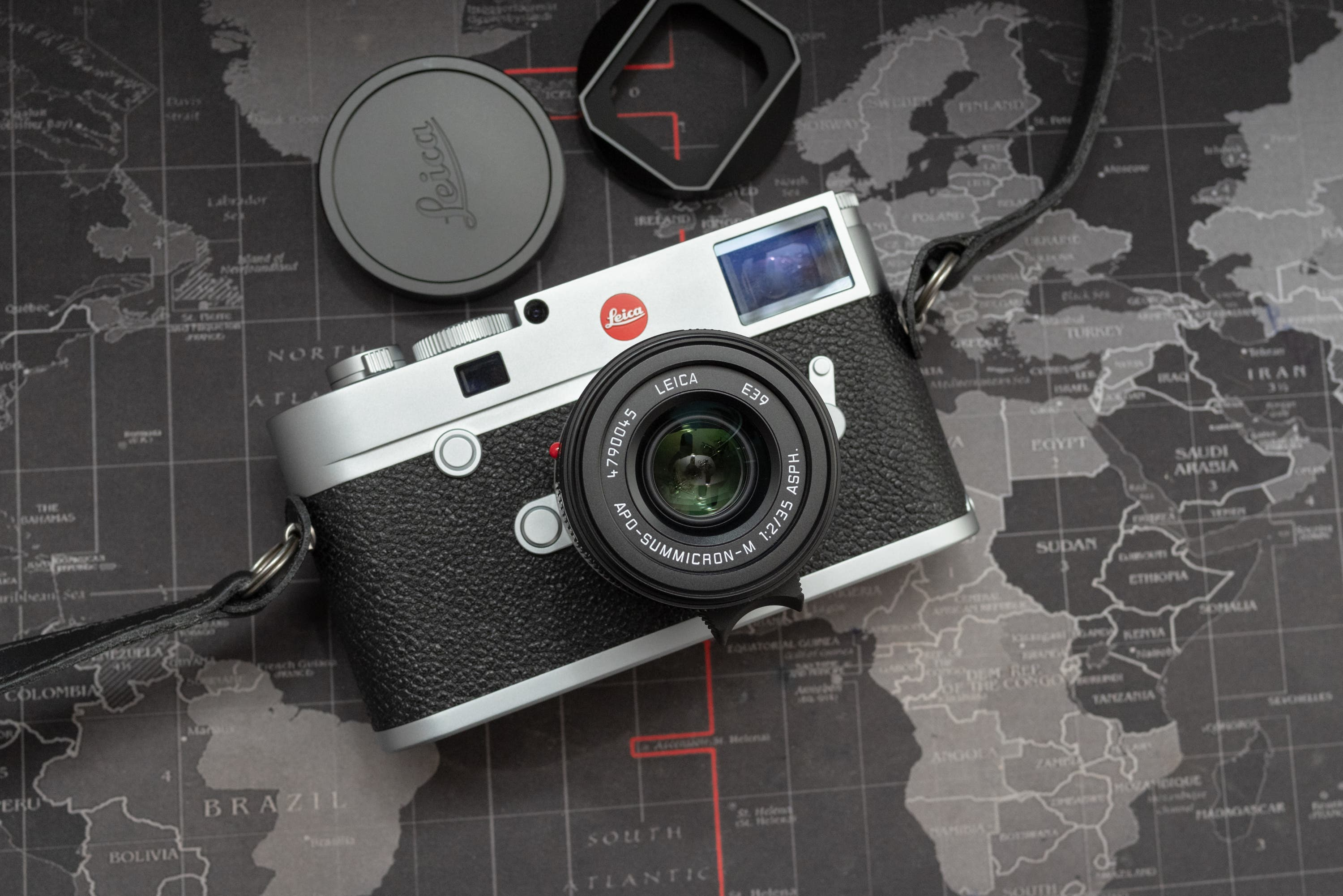One of the Best: Leica APO Summicron 35mm F2 ASPH Review