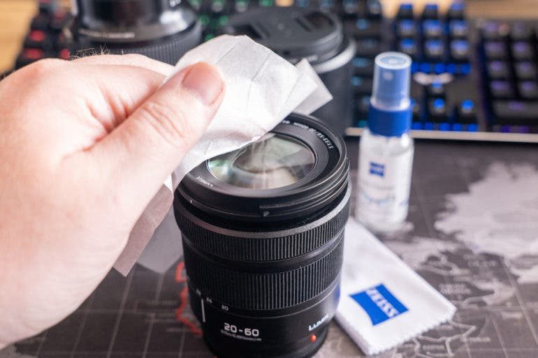 zeiss cleaning solutions