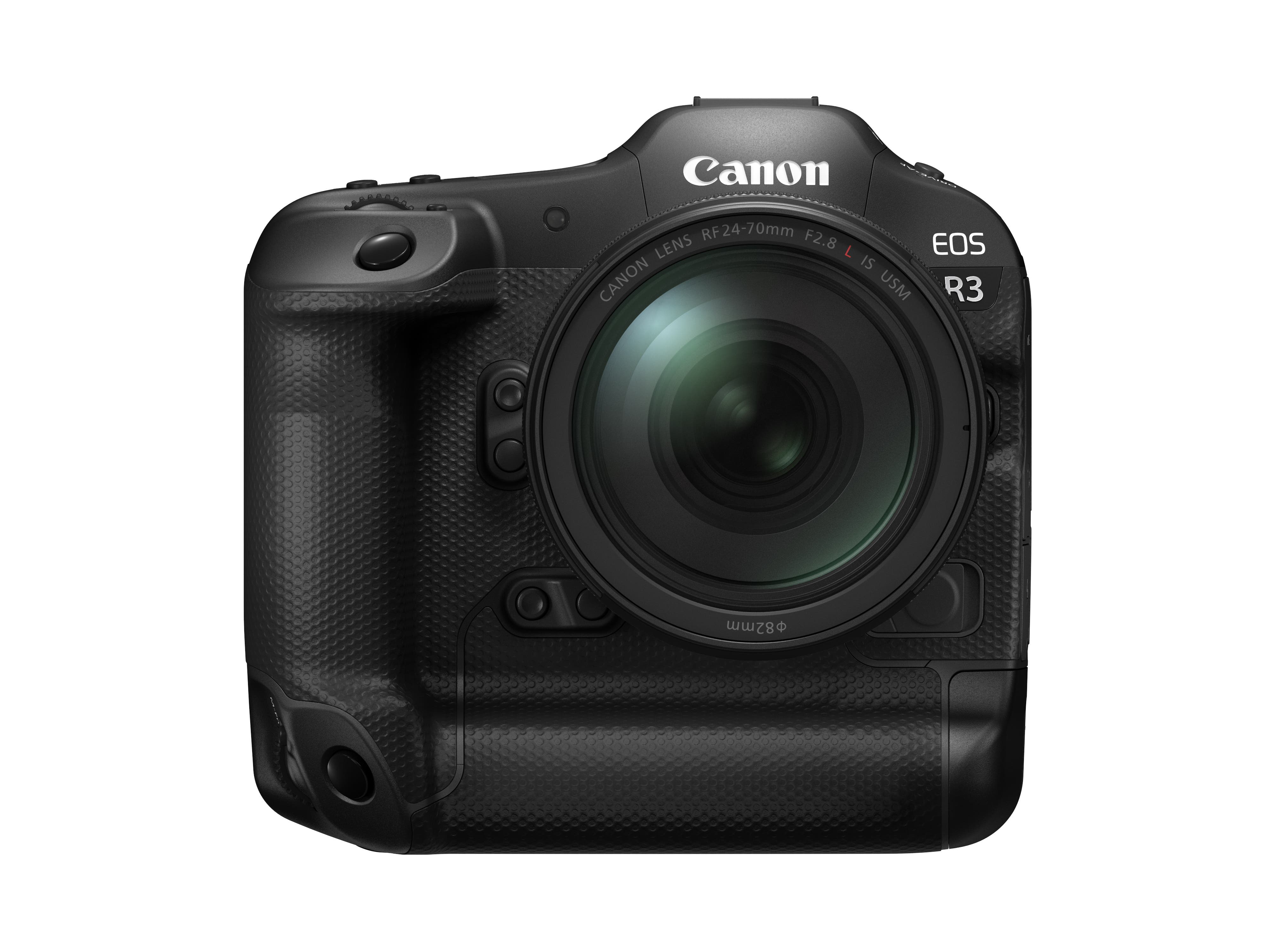 Canon EOS R3: Horrible News if This Happens