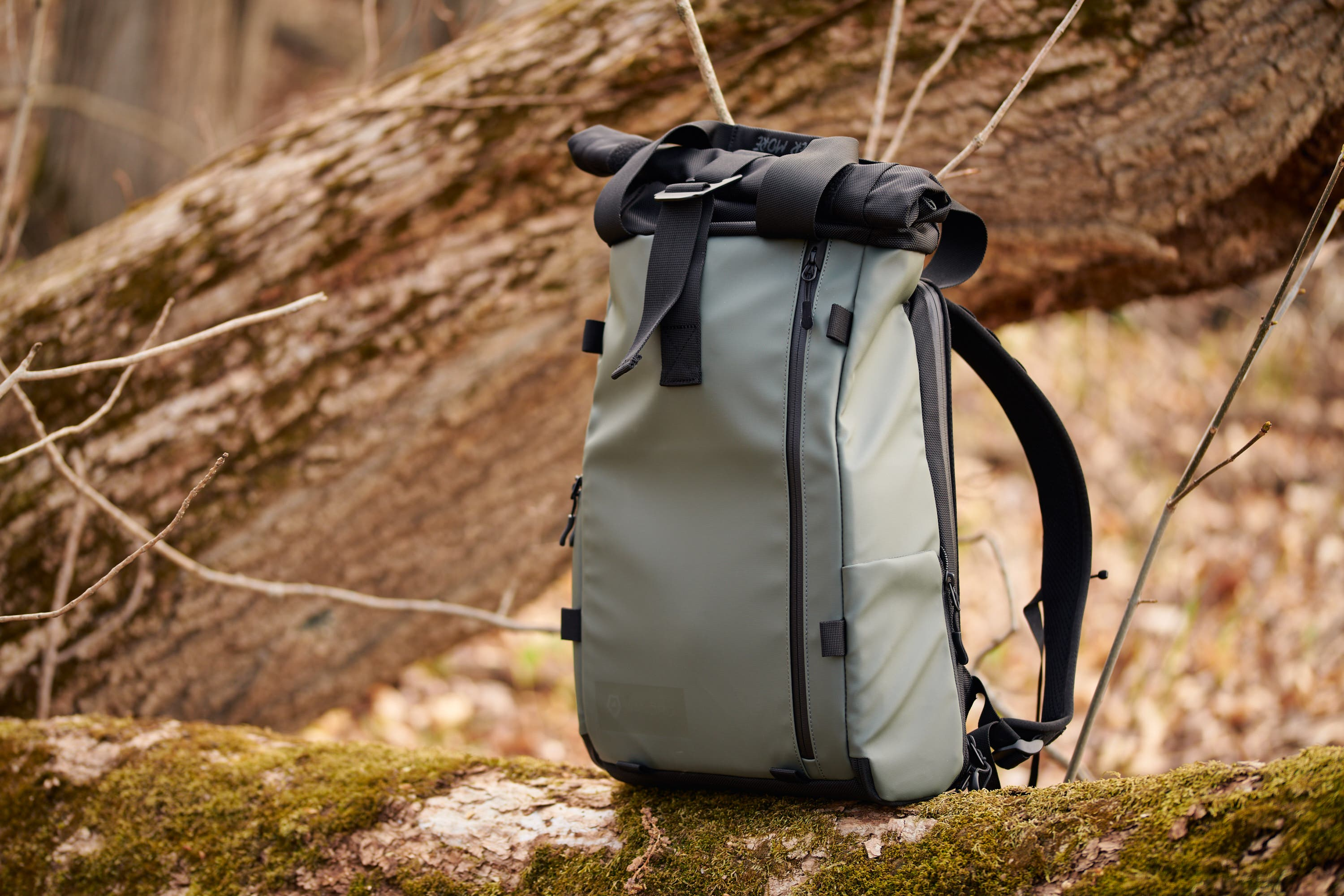 This Beautiful Little Bag Packs Big Comfort: Wandrd PRVKE Lite Review