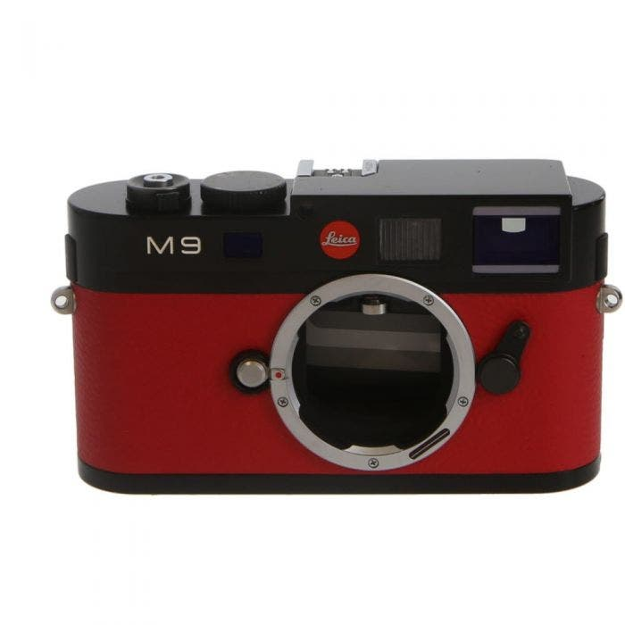 KEH Has Great Prices on Used Leica M Mount Gear