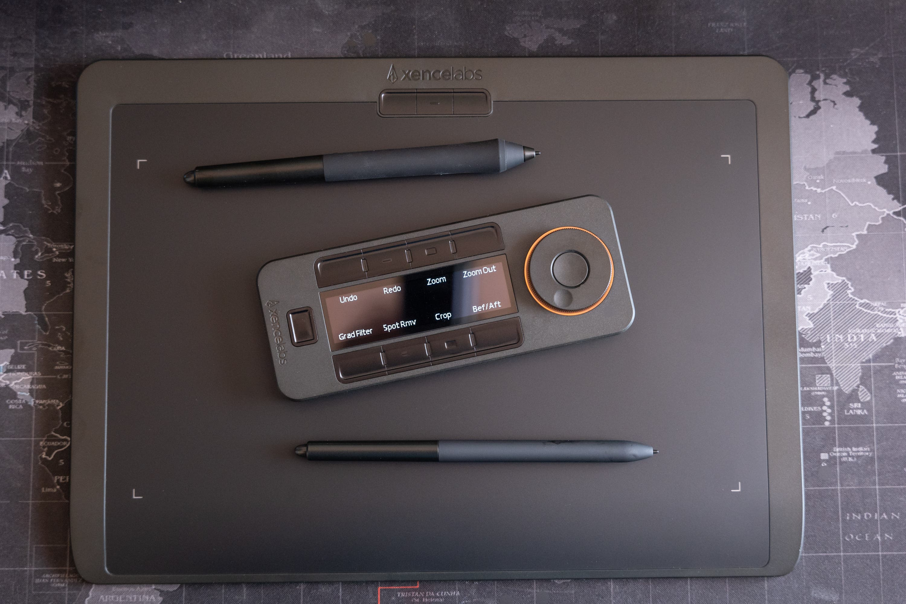 Your Time's Up Wacom: Xencelabs Pen Tablet With Quick Keys Review