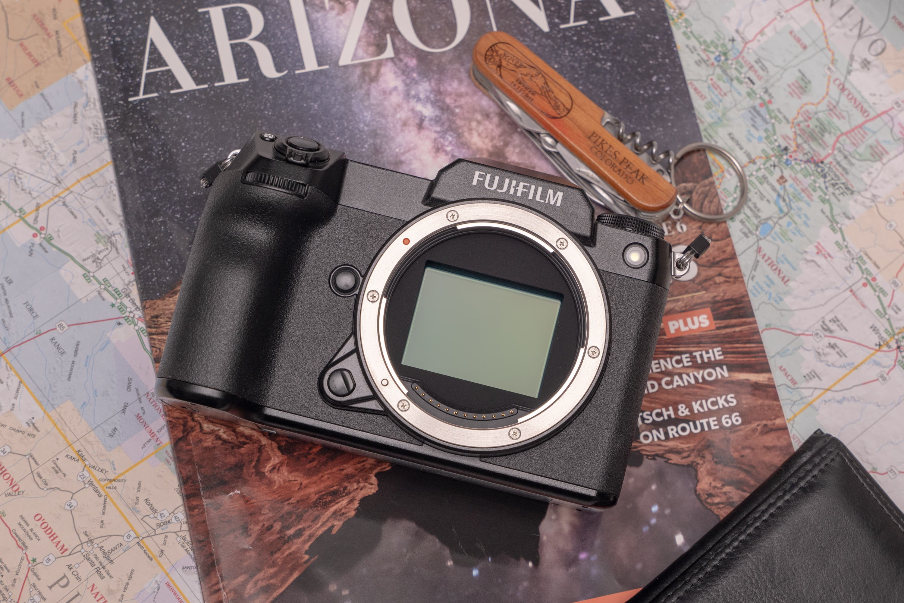 An Excellent Medium Format Swiss Army Knife: Fujifilm GFX100S Review