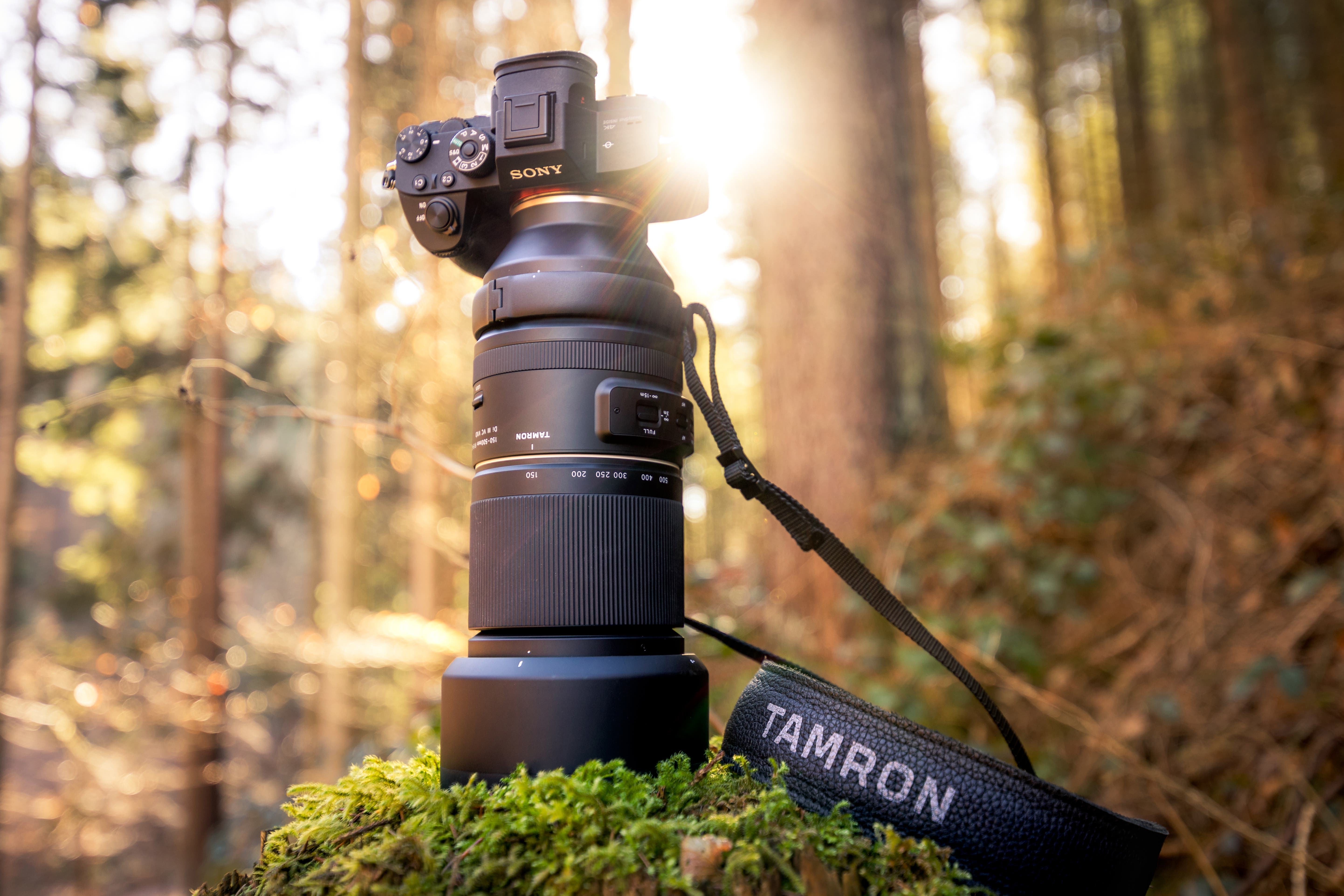 These Two New Tamron Lenses Beg to Be Used Outdoors