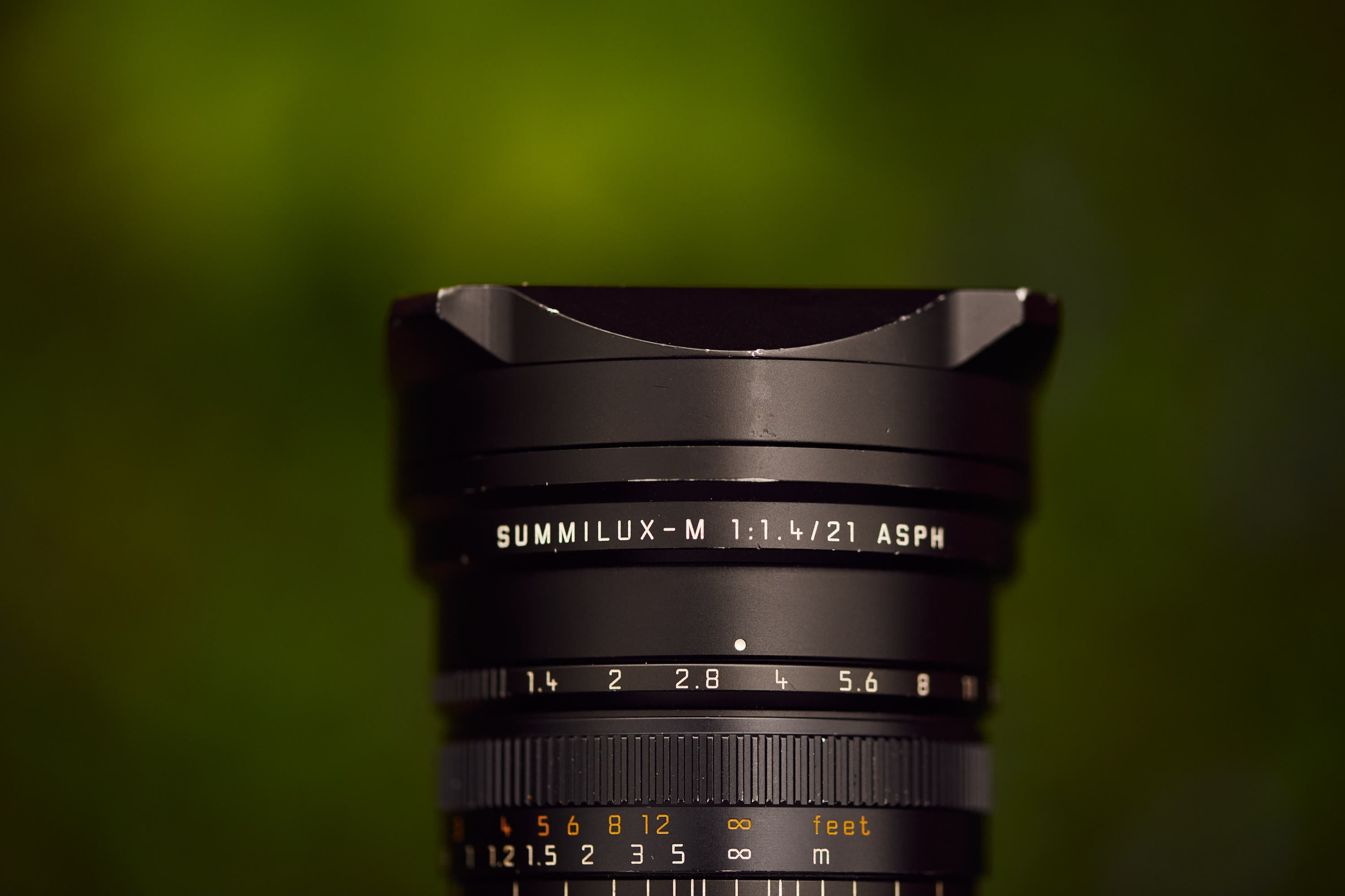 A Tempting Mix of Unusual Bokeh: Leica 21mm F1.4 Summilux Review