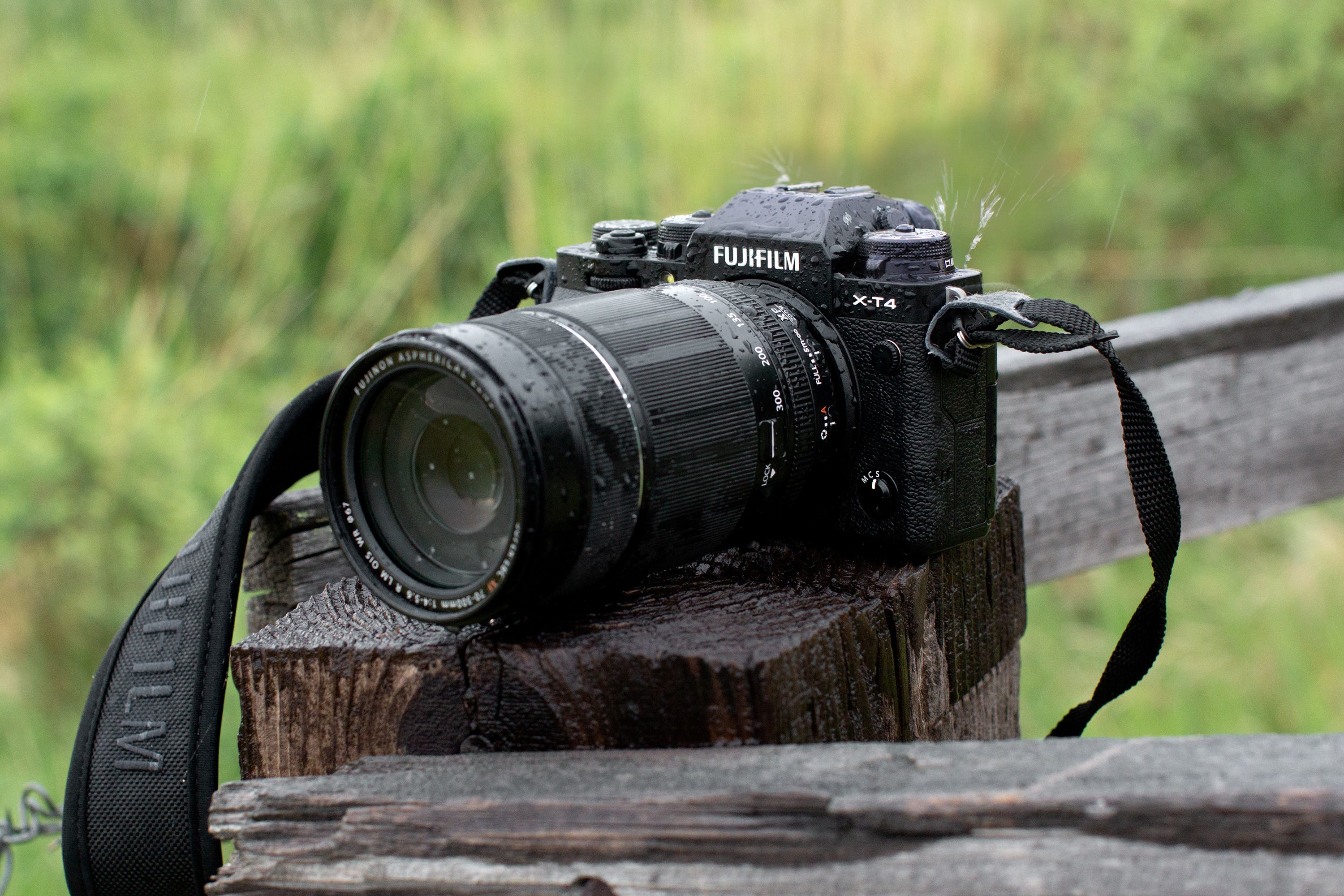 Surprisingly Great. Fujifilm 70-300mm F4-5.6 R OIS WR Review