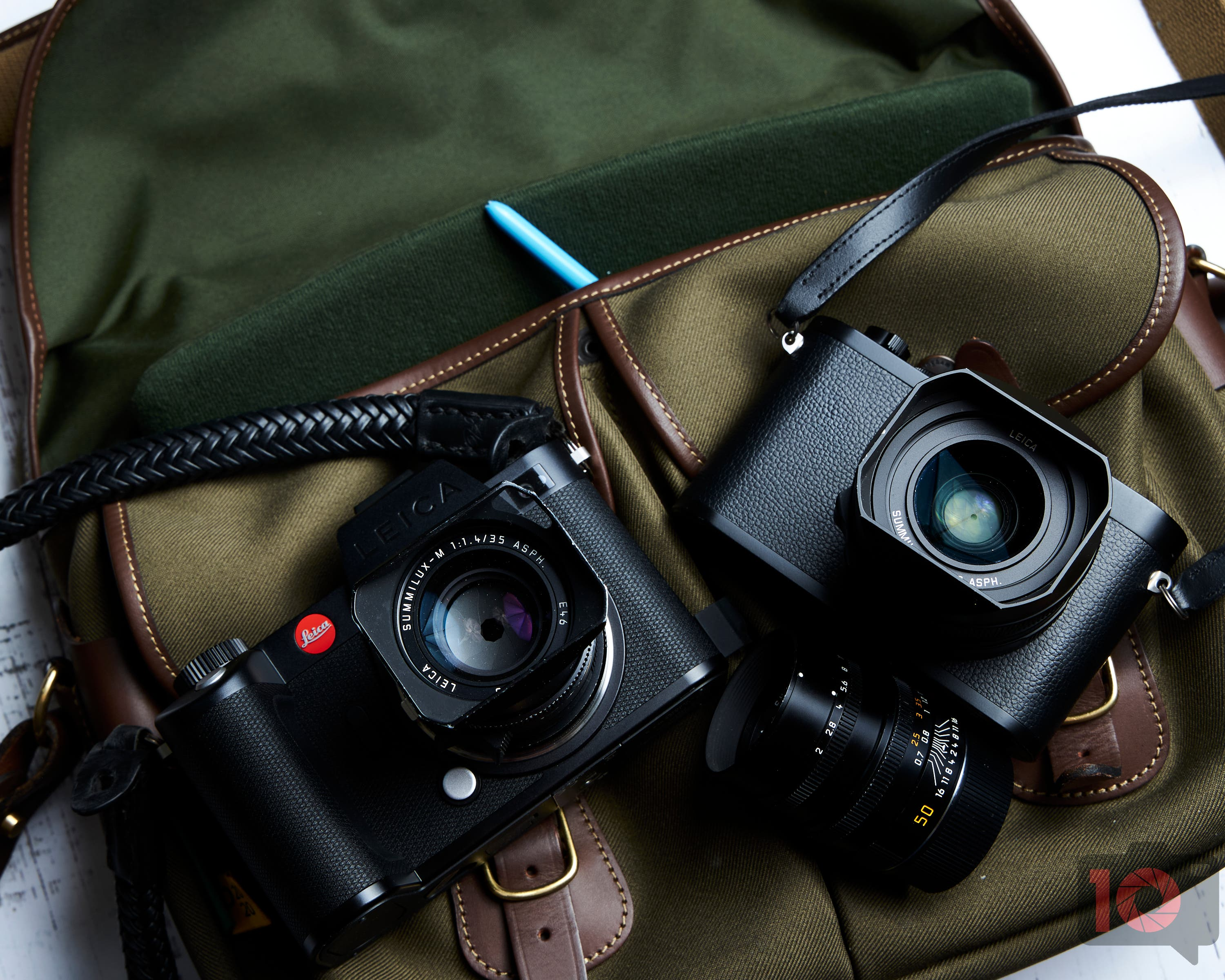The Best Kit for the Traveling Documentary Photographer