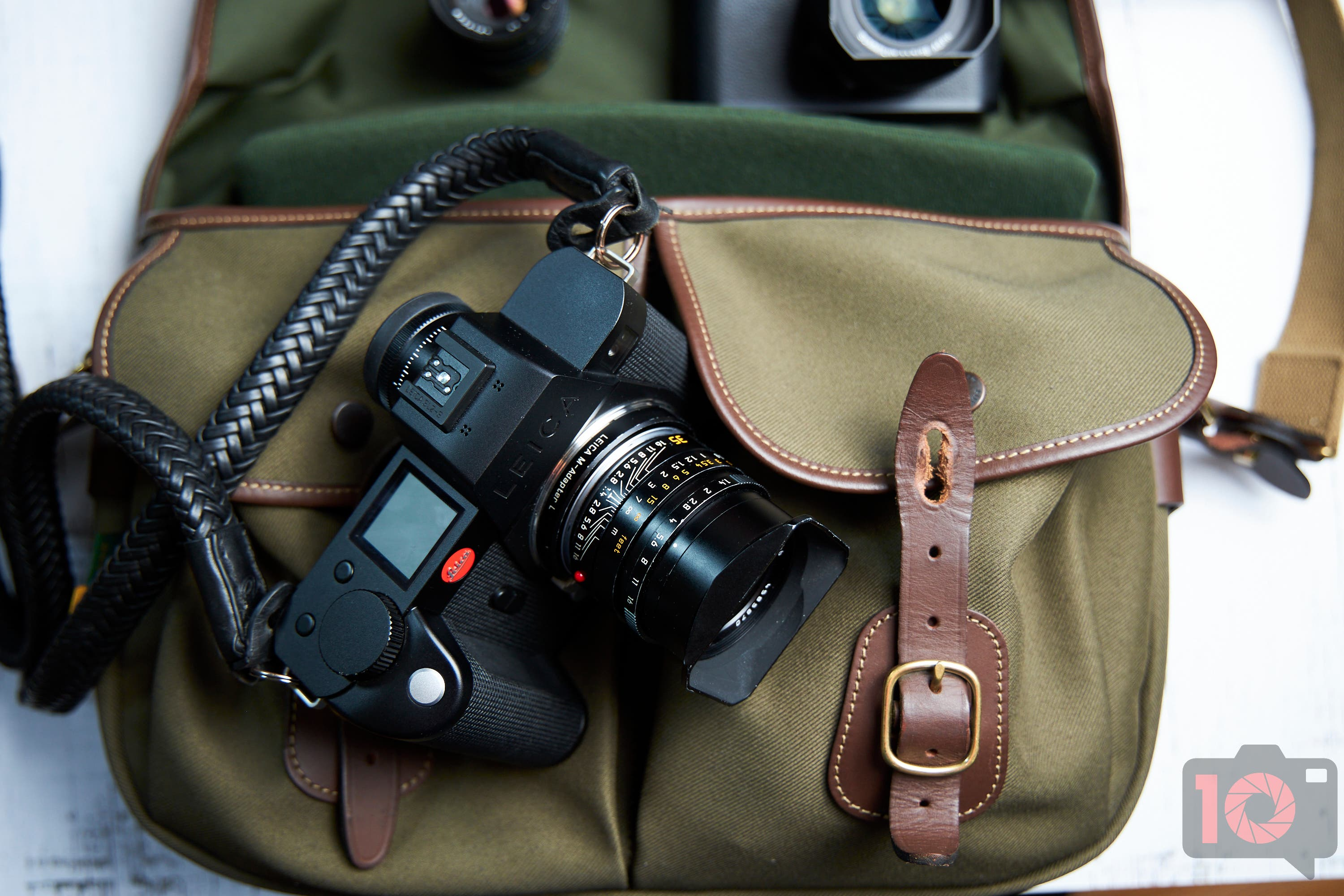 How to Get More Out of Your Beautiful Leica M Lenses
