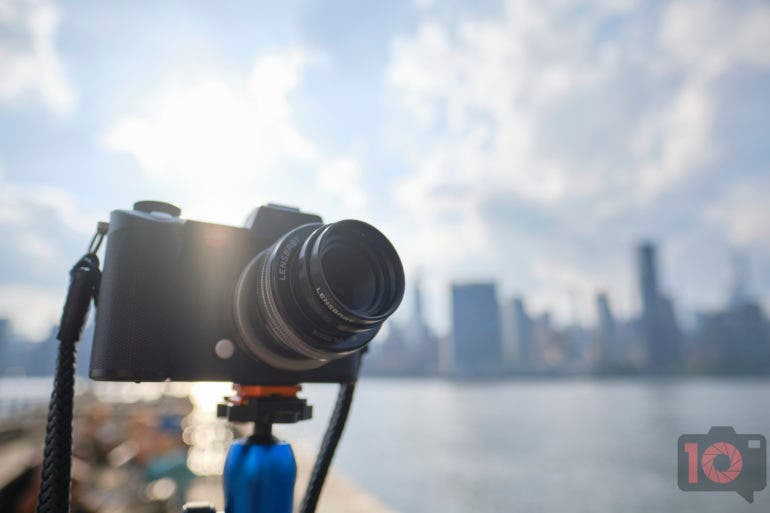 The Most Innovative Pinhole Yet. Lensbaby Obscura Review