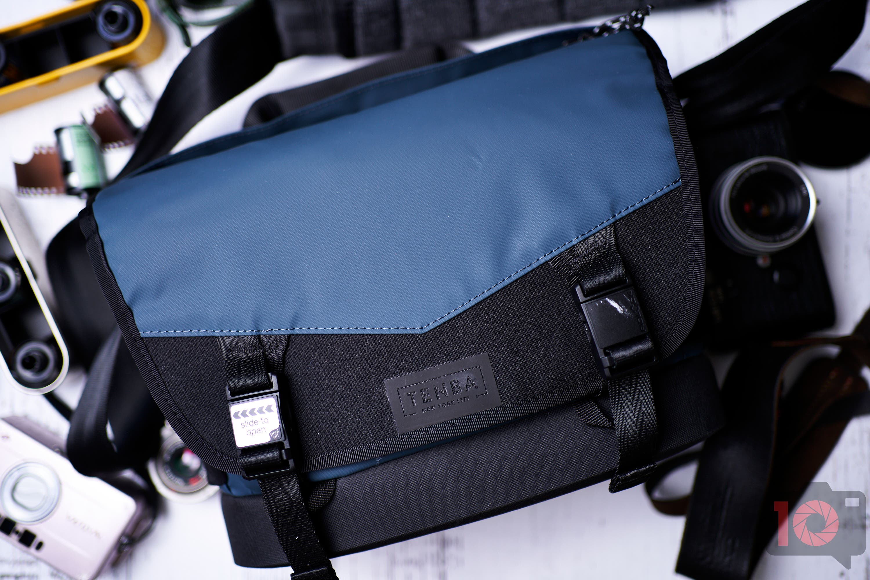 4 Great Tenba Camera Bags for Every Photographer