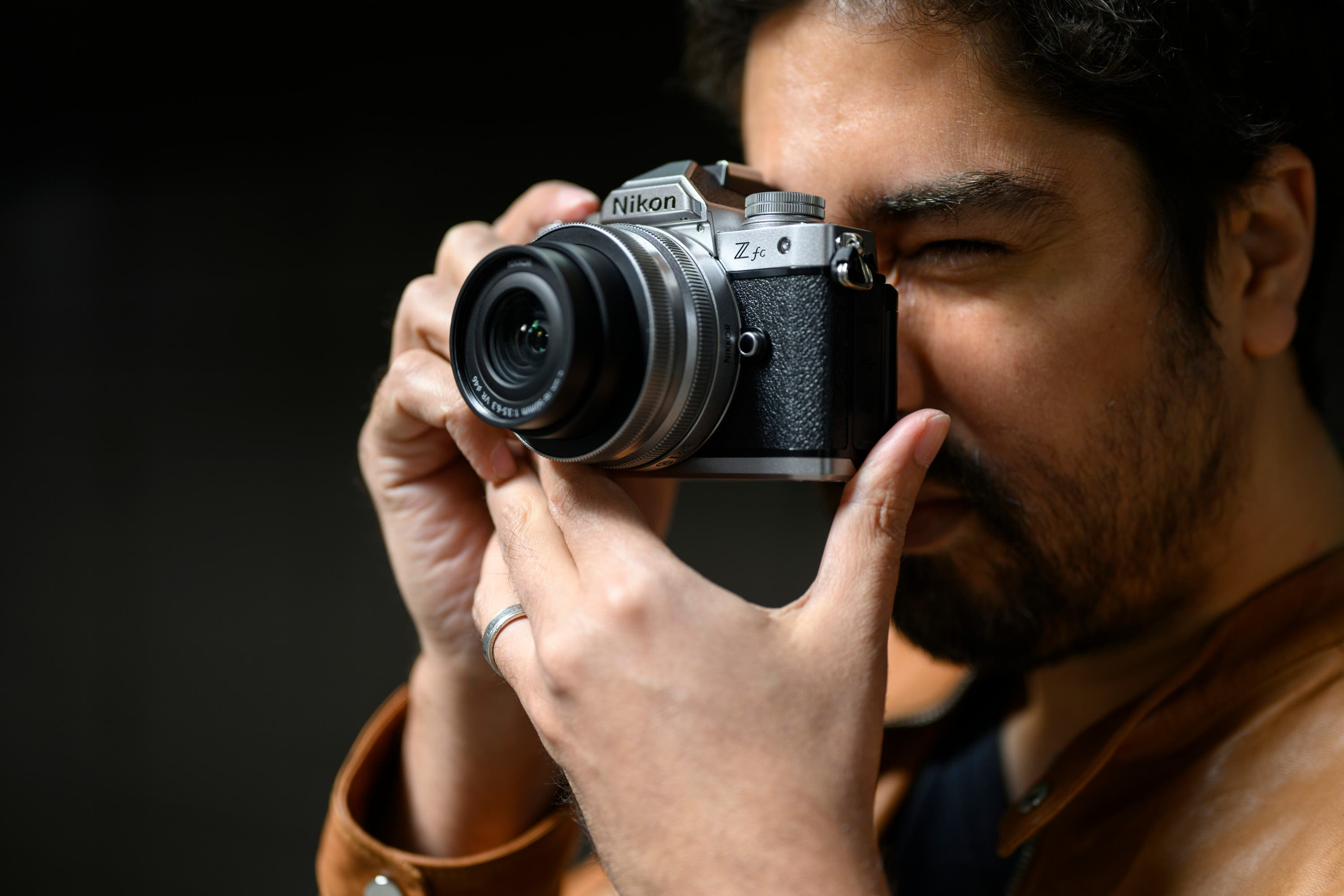 Is the new Nikon Zfc the Perfect Step Forward for the Company Now?