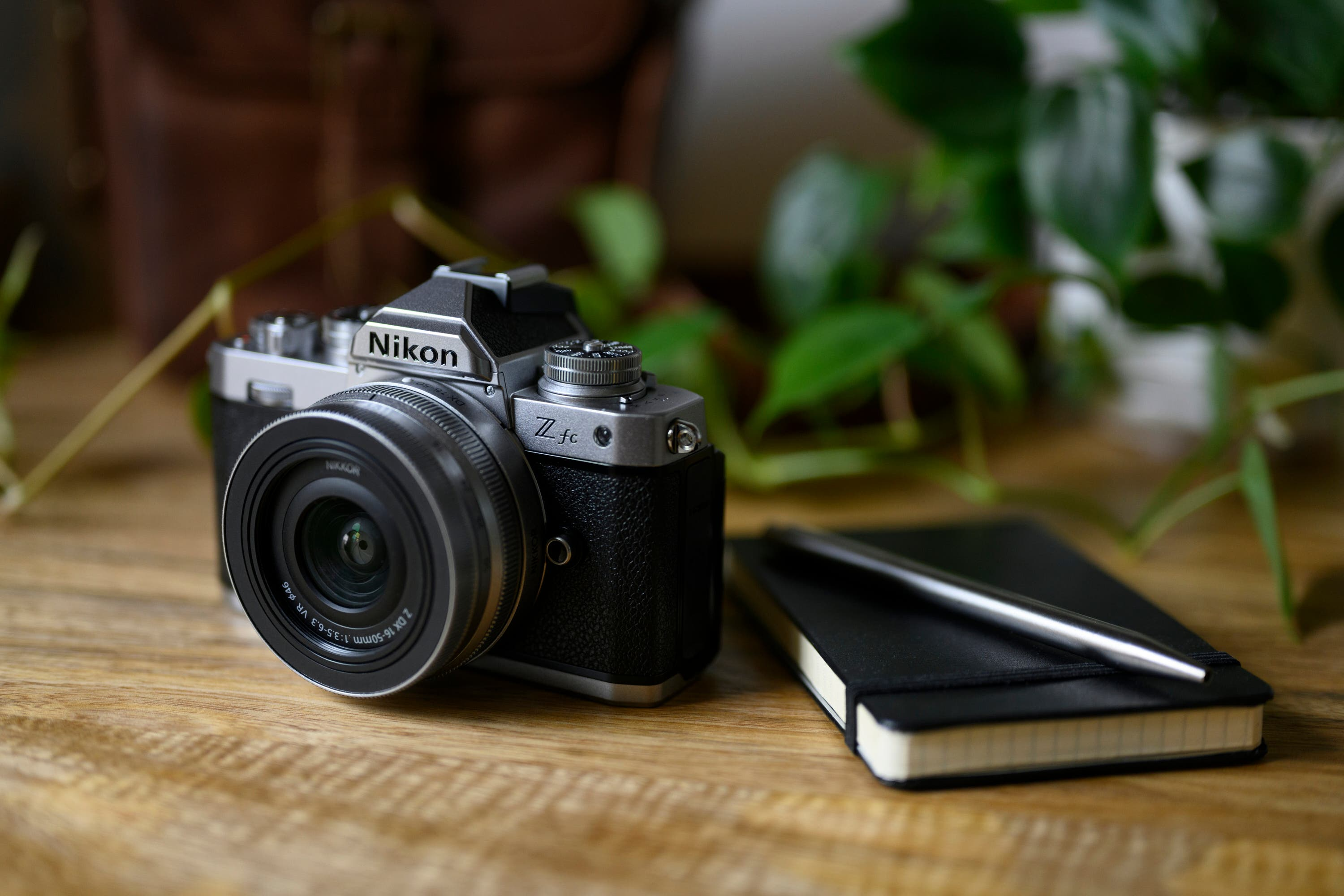 Why the Nikon ZFc Is an APS-C Sensor Camera. Is Full Frame Coming?