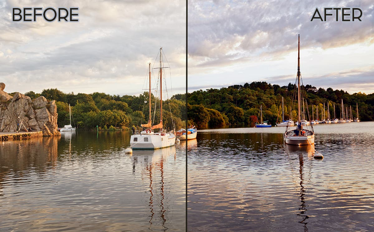 Automatic Photo Editing Is a Sham? PhotoWorks 10.0 Begs to Differ