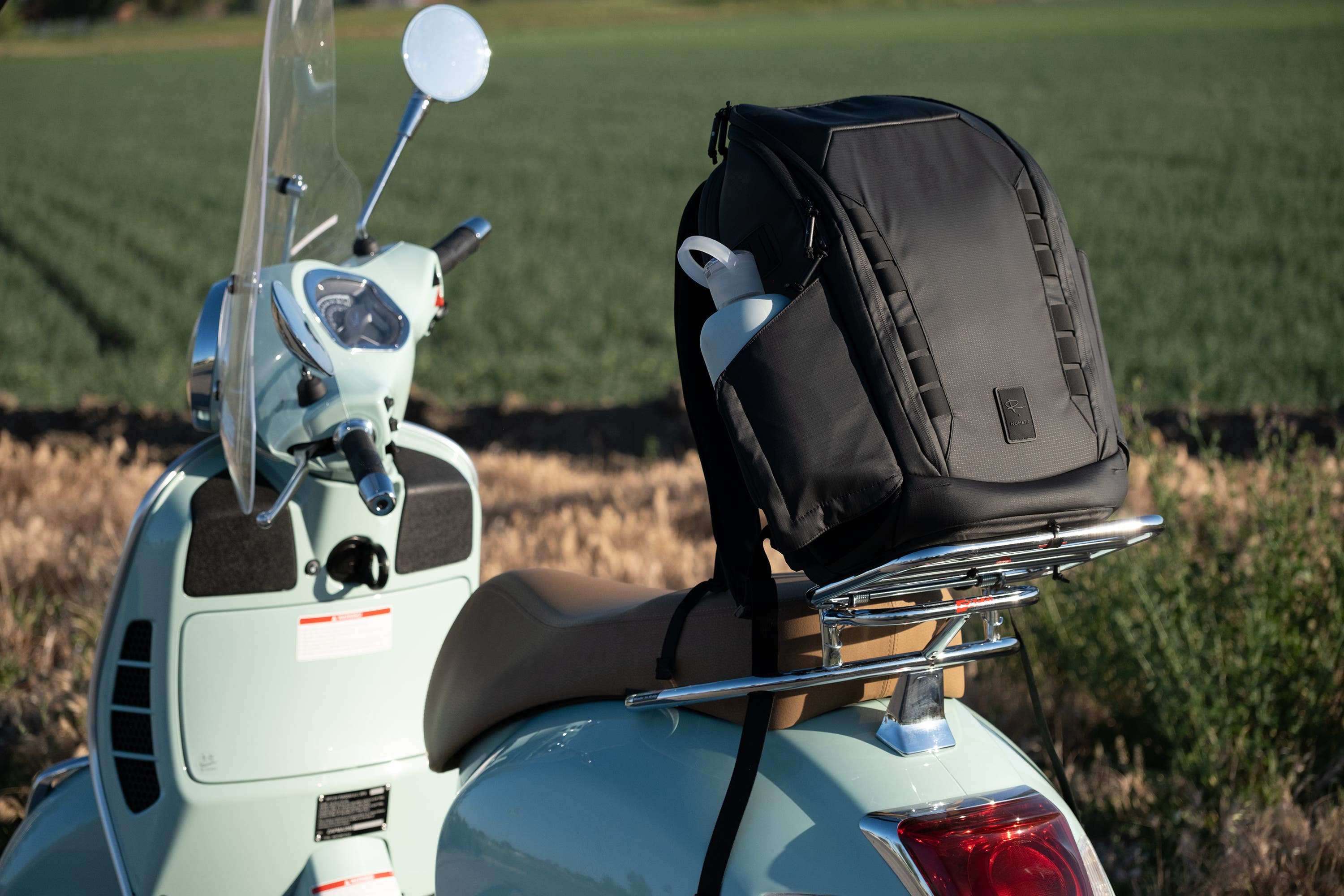 Innovative Design. Lot's of Potential. Nomatic Everyday Backpack Review