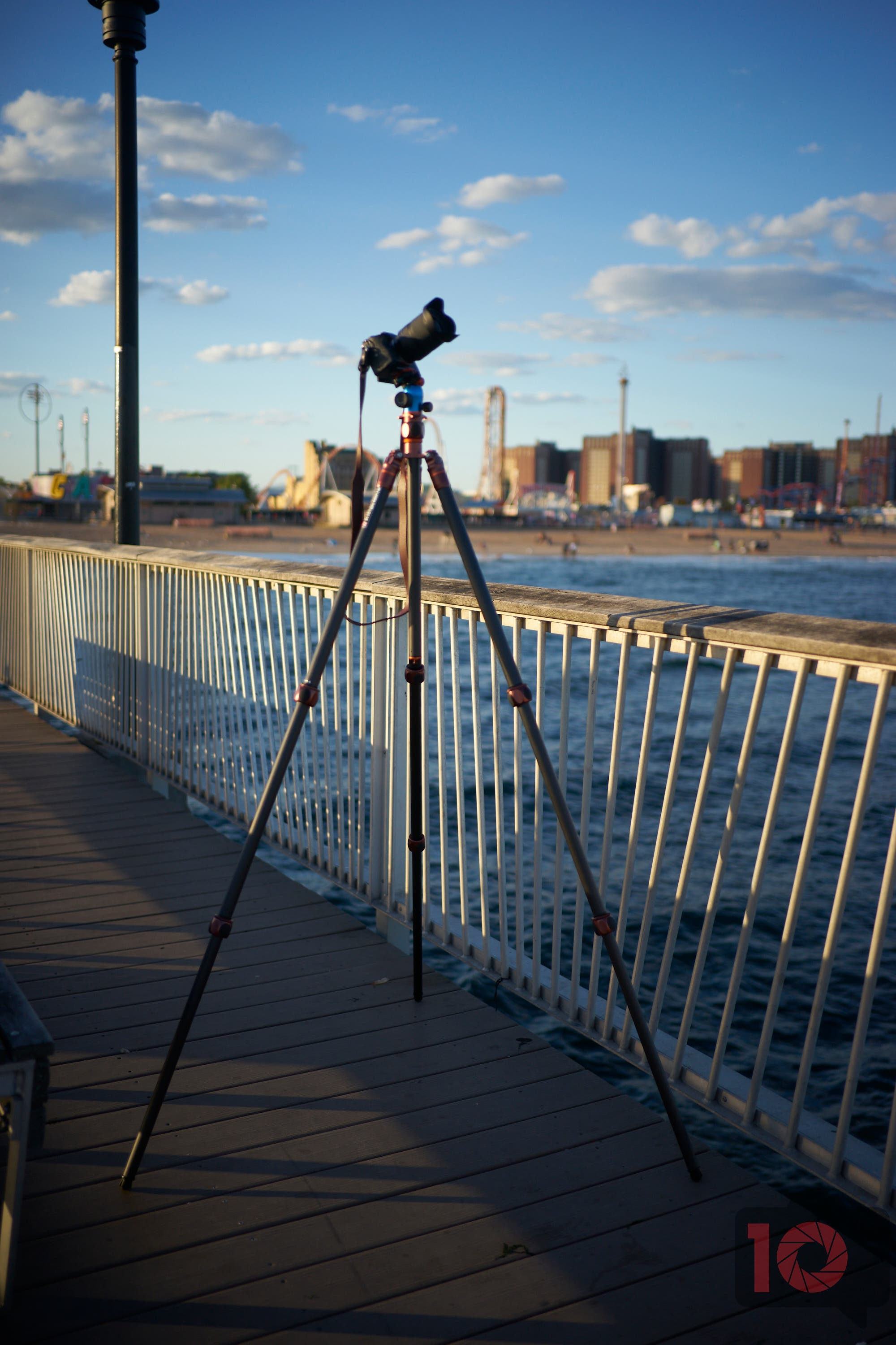 Reliable and Strong. 3 Legged Thing Winston 2.0 Tripod Review