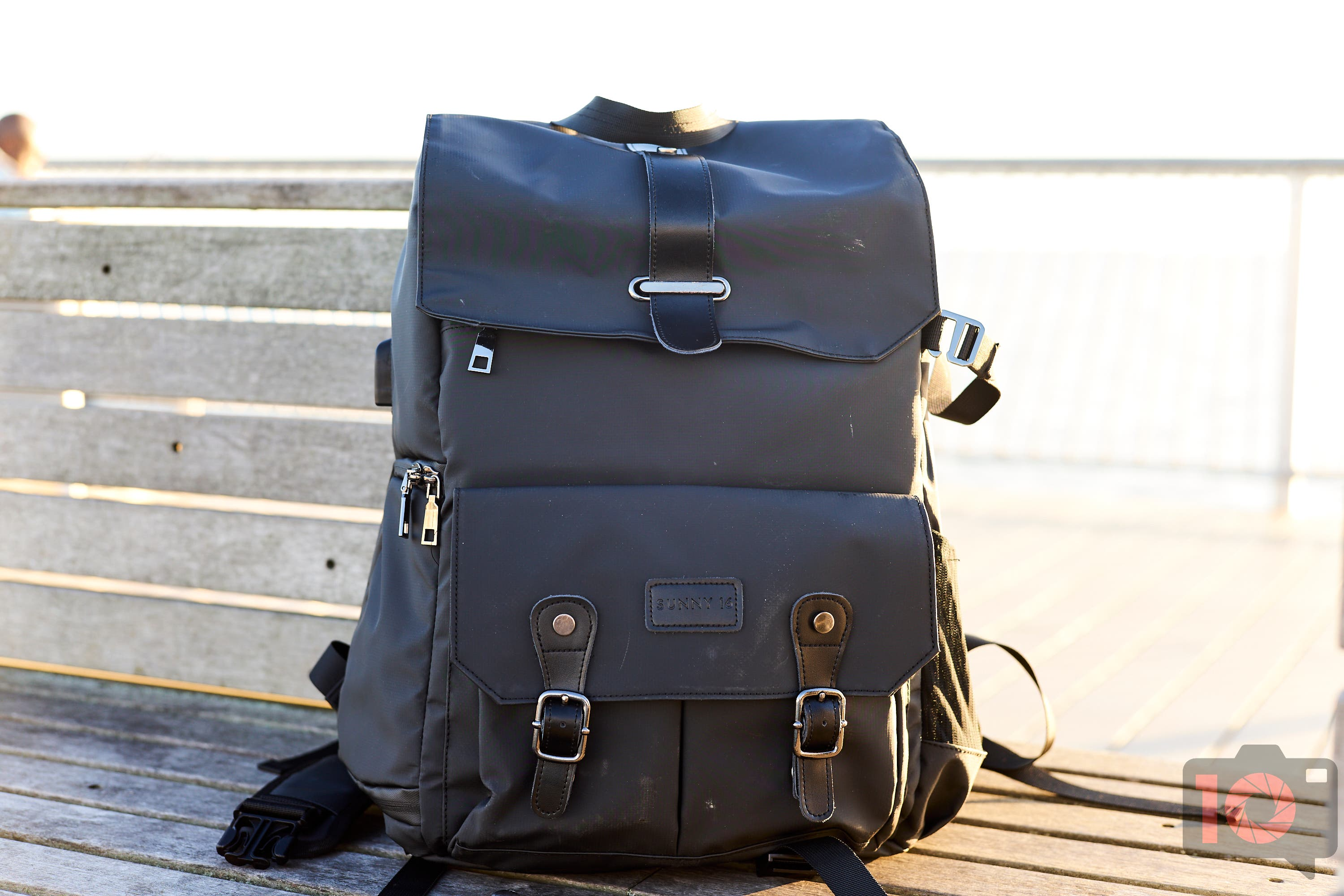 This Bag Has a Big Flaw. Sunny 16 Voyager Camera Bag Review