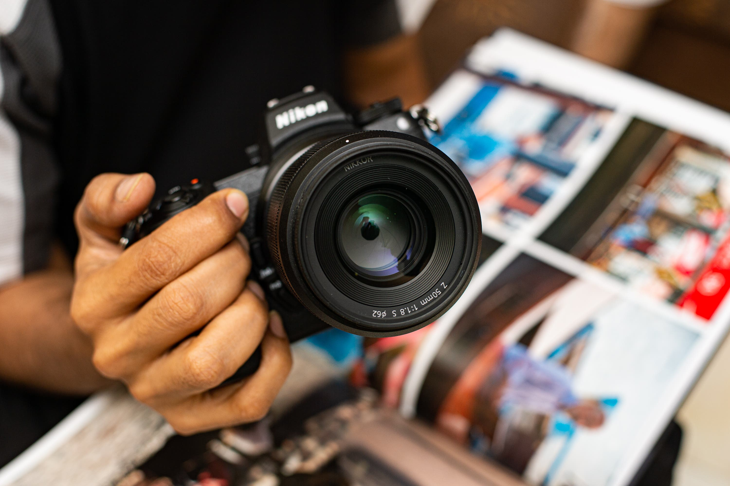 We've Updated Our Nikon 50mm F1.8 S Lens Review. The Lens Improved!