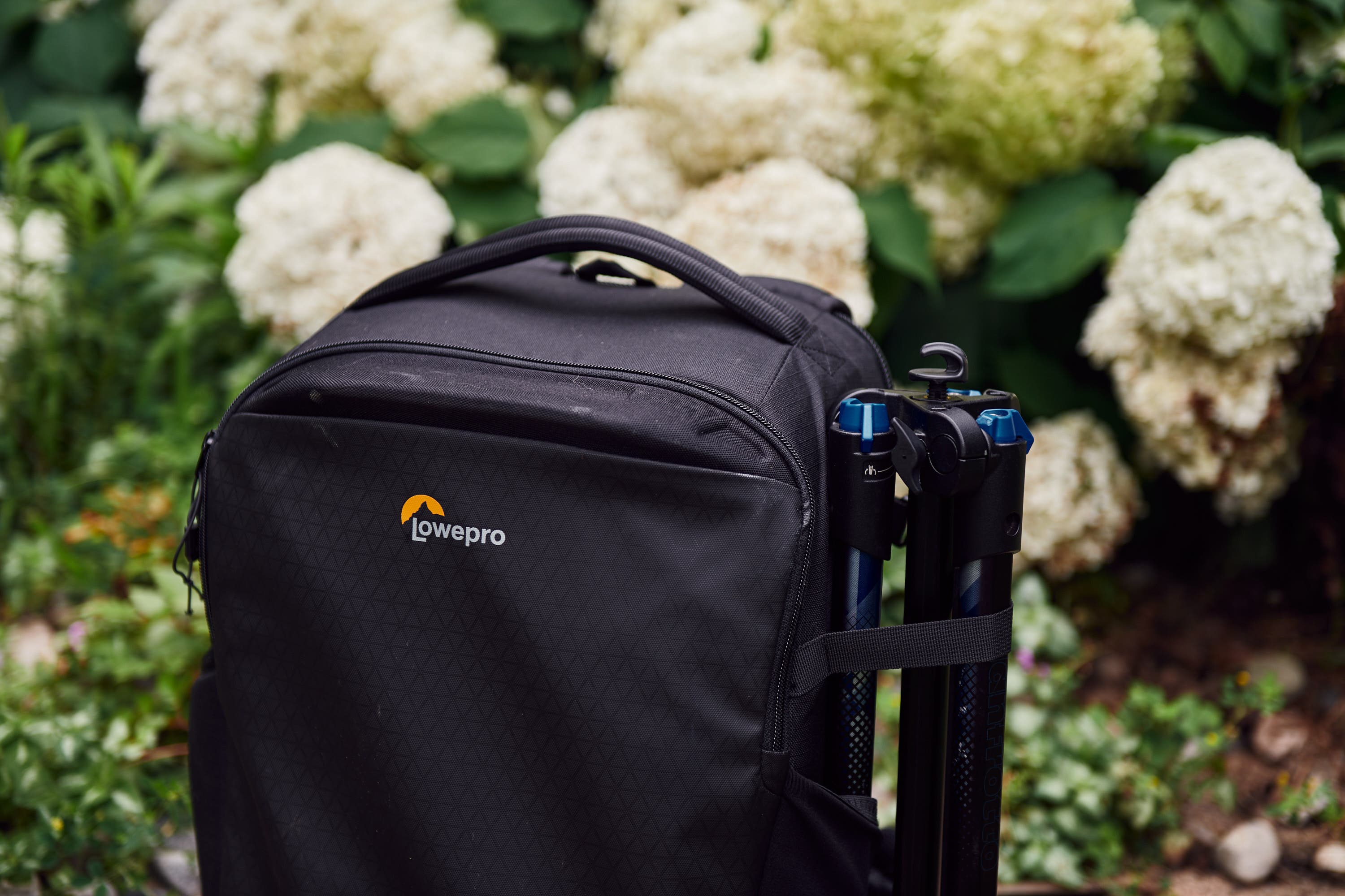 This Revisited Bag Lost Its Way: Lowepro Flipside 400 AW III Review