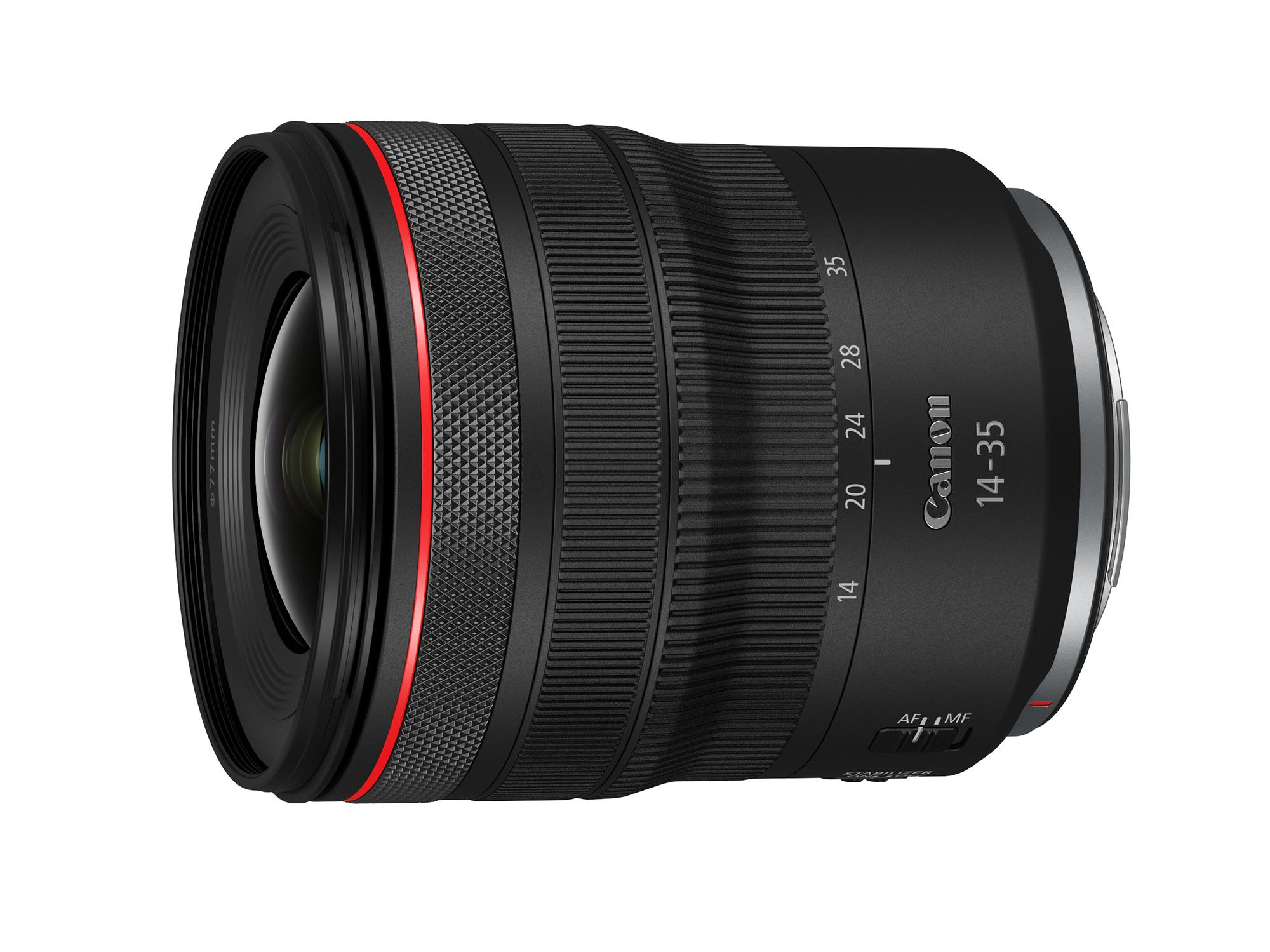 The New Canon RF 14-35mm F4 L Is Exactly What the System Needs