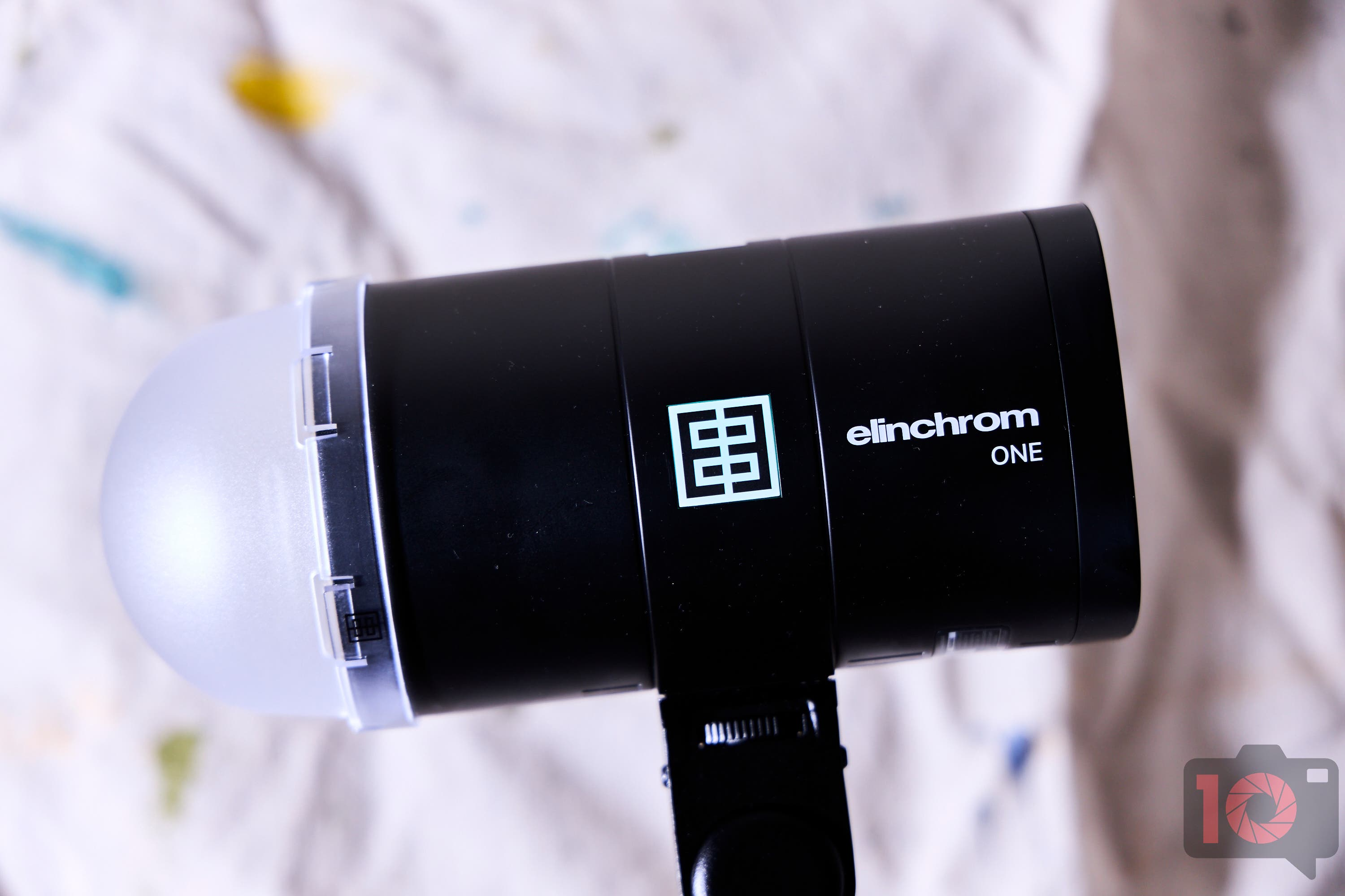 Is It Better Than the Profoto B10? Elinchrom One Review