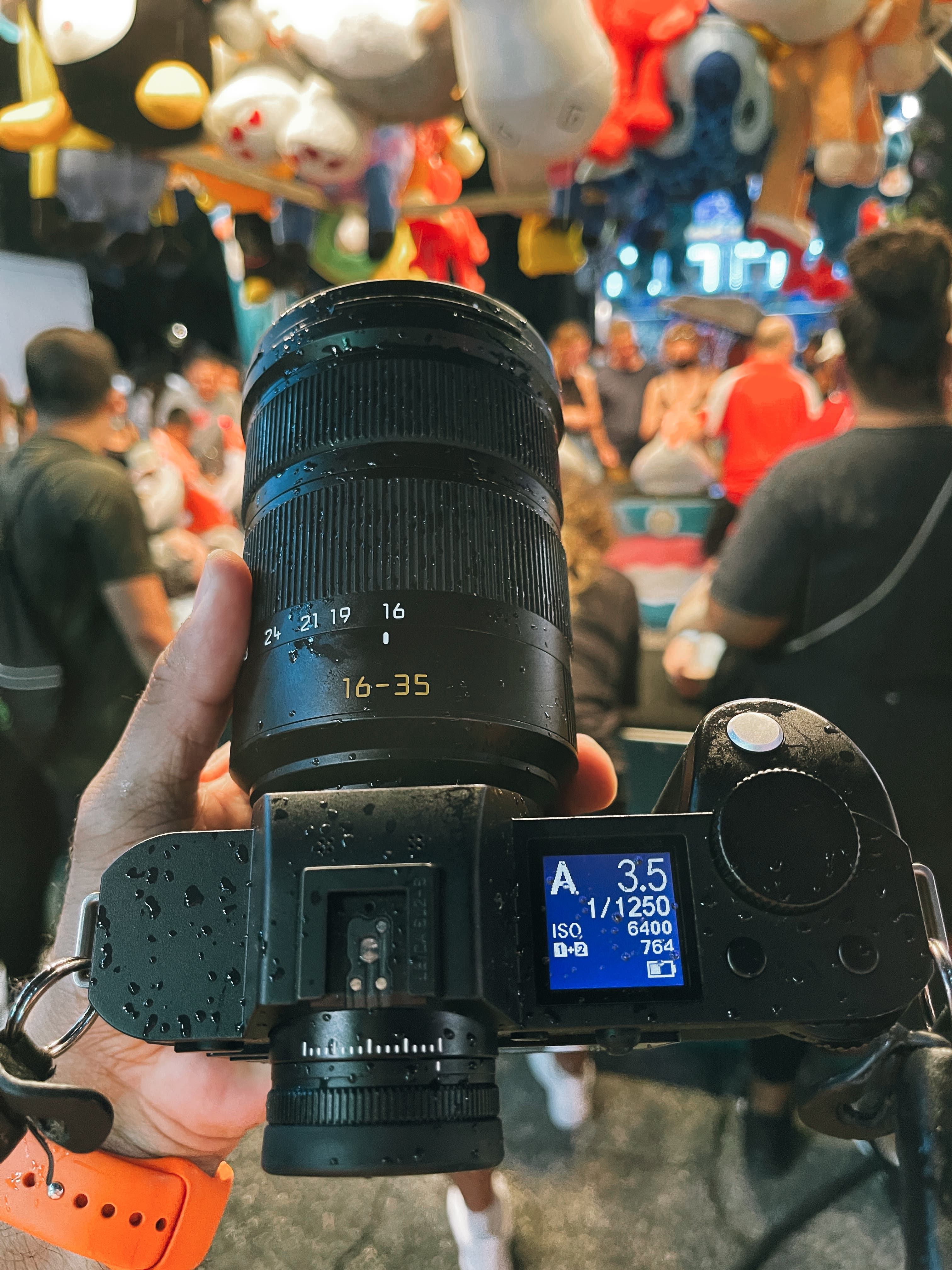 So Much Amazing Character. Leica 16-35mm F3.5-4.5 SL Review