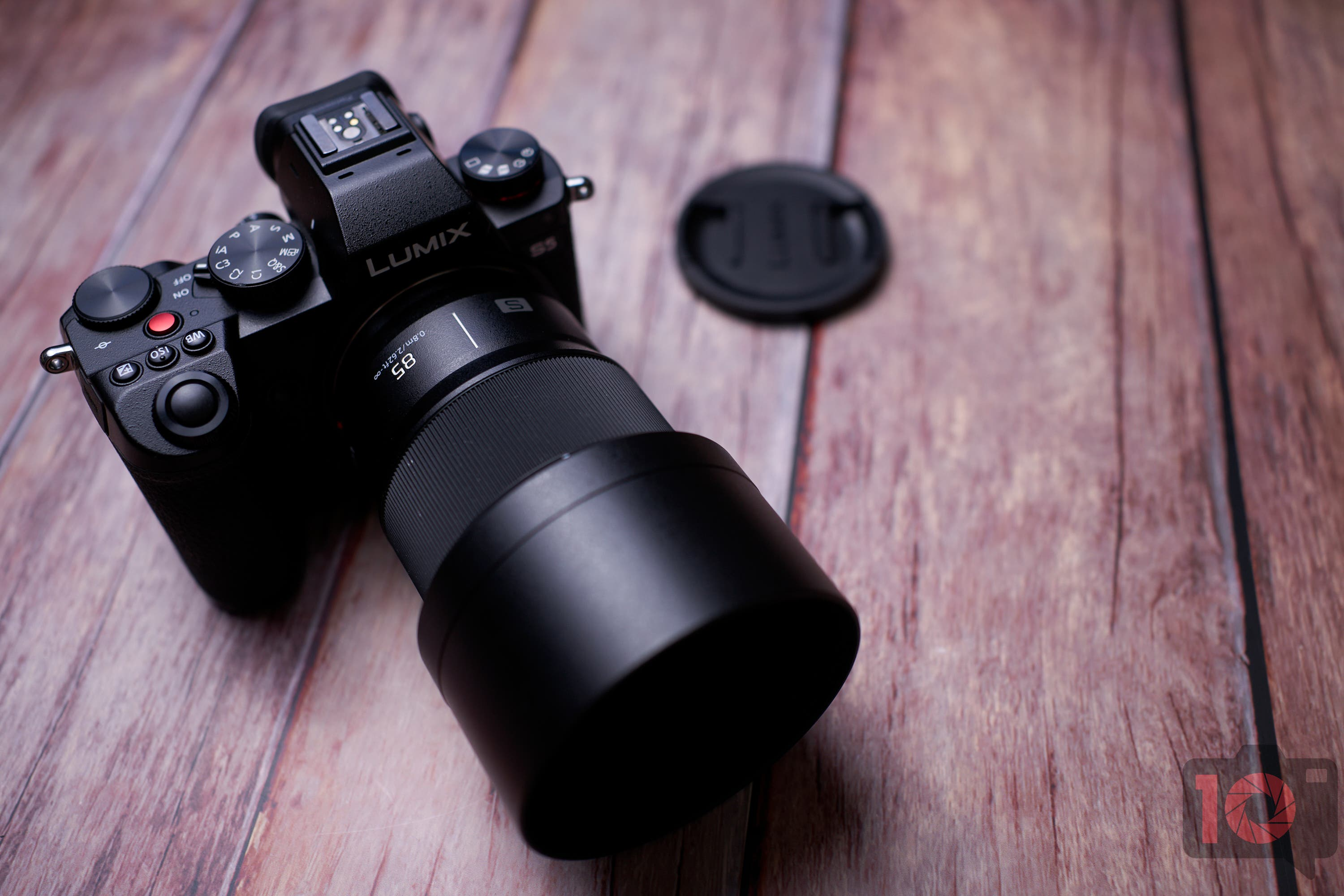 The L Mount Really Needed This. Panasonic 85mm F1.8 Review
