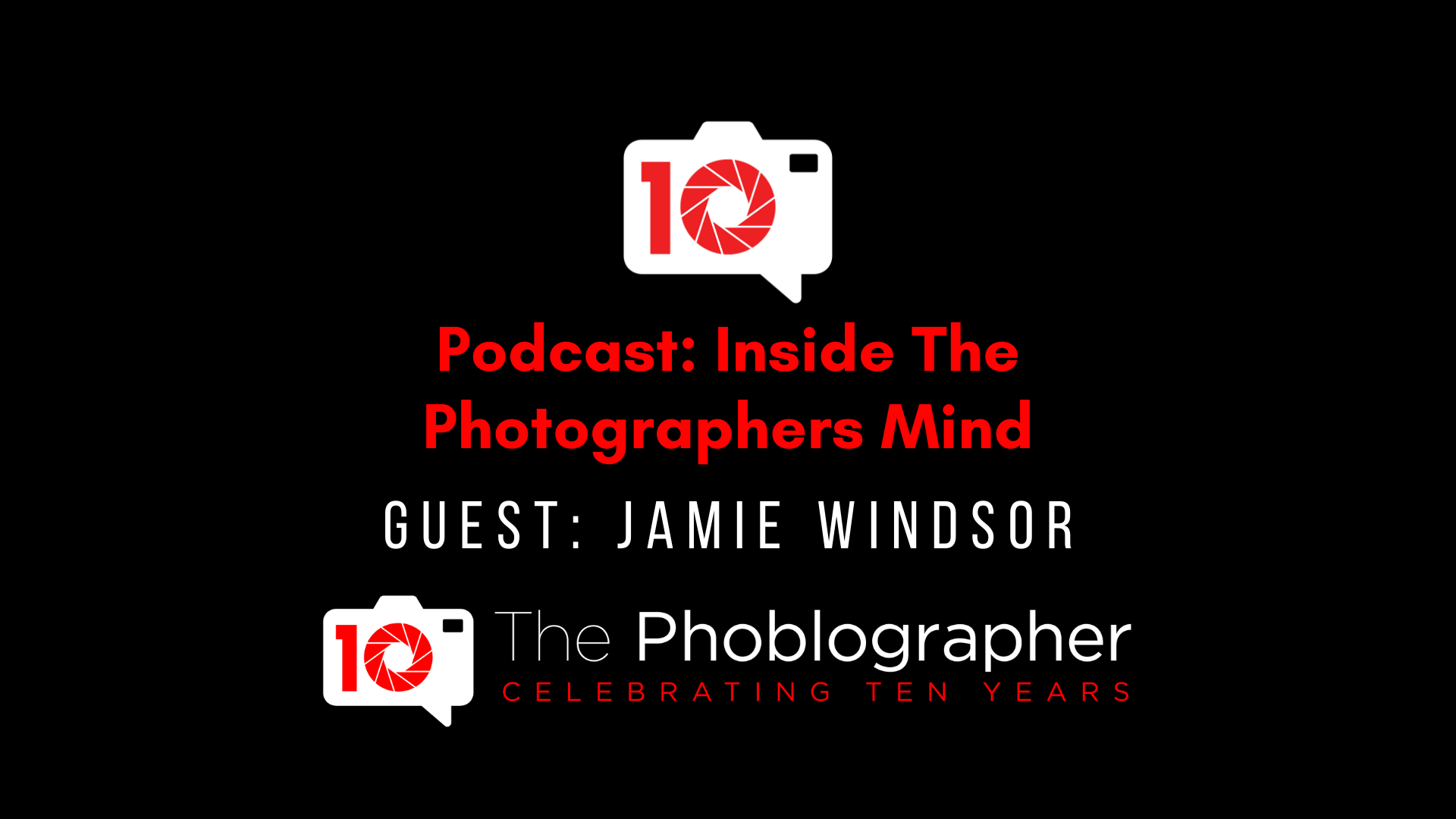 Video: Jamie Windsor Shares the Truth on Being Successful on YouTube