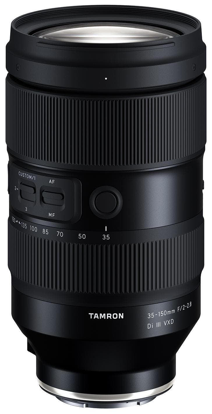 Tamron Is Proving the Photo Industry Needs to Think Differently