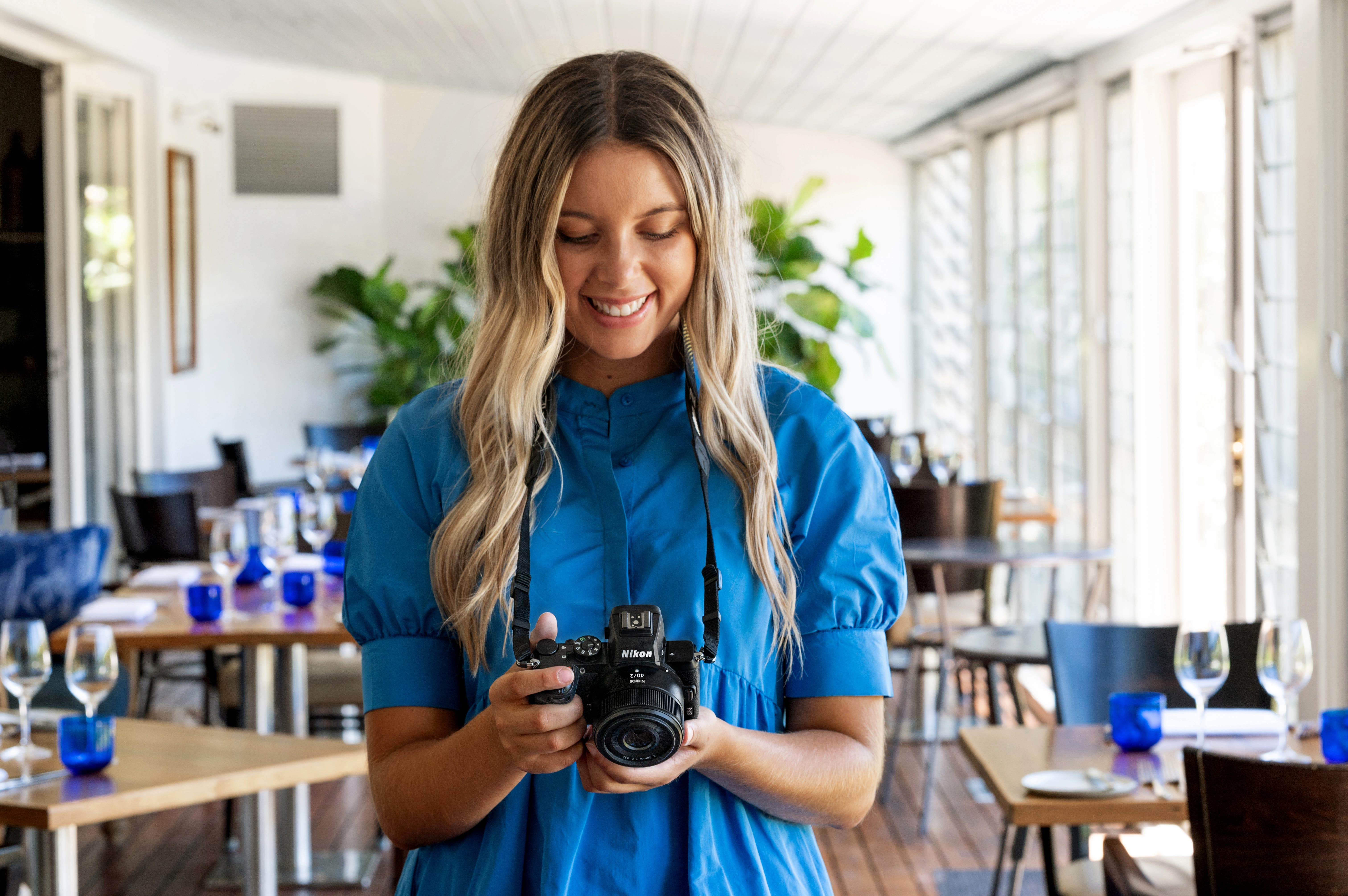 The New Nikon 40mm f2 Could be a Cult Classic