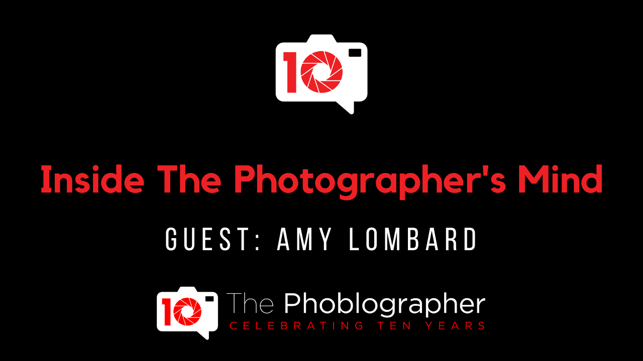 Amy Lombard on Brand Identity, Emotional Healing, and Fearless Youth
