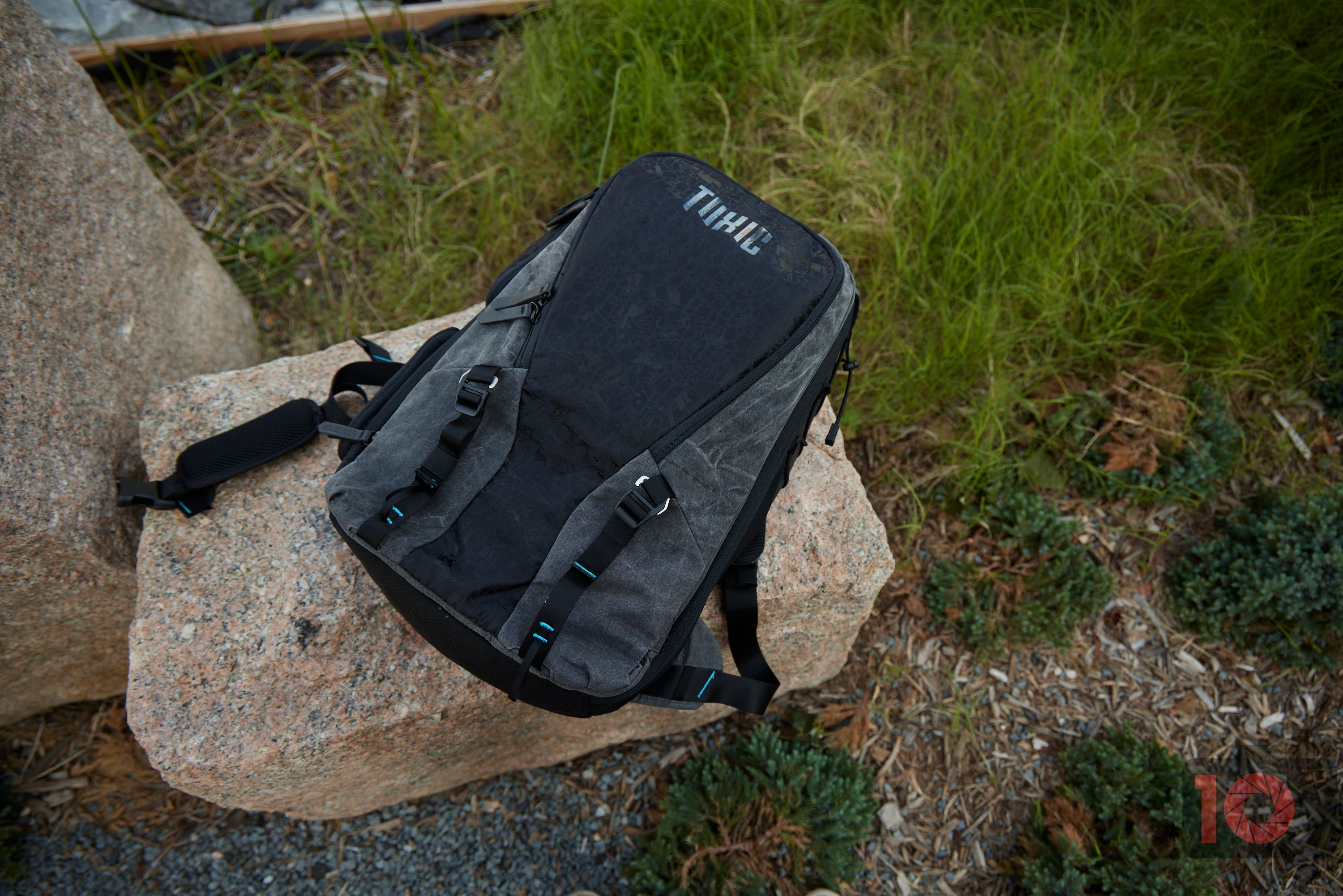 Comfortable. Practical. Award-Winning. Morally Toxic Valkyrie 25L Review