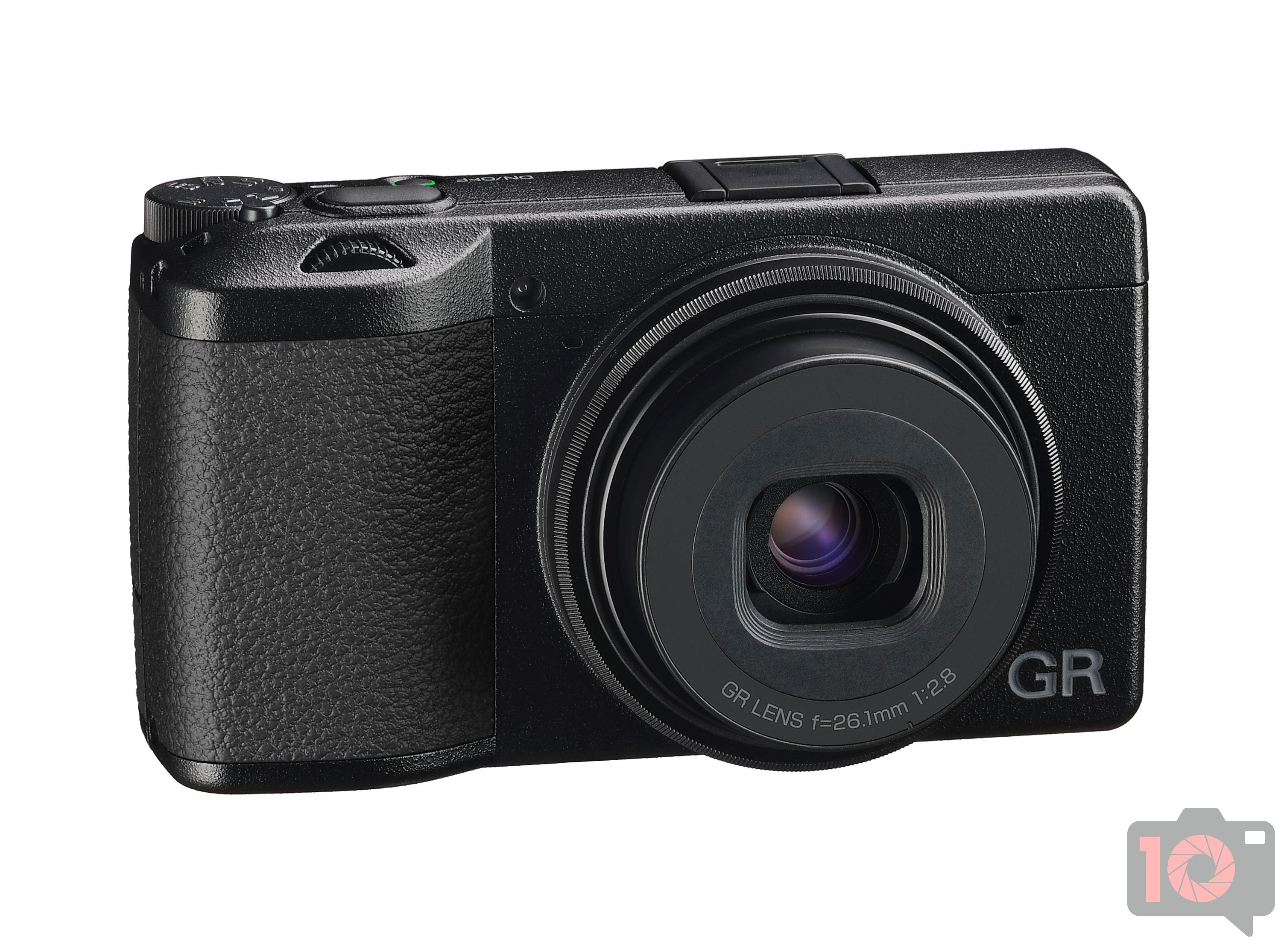 The Missing Upgrade in the Ricoh GR IIIx