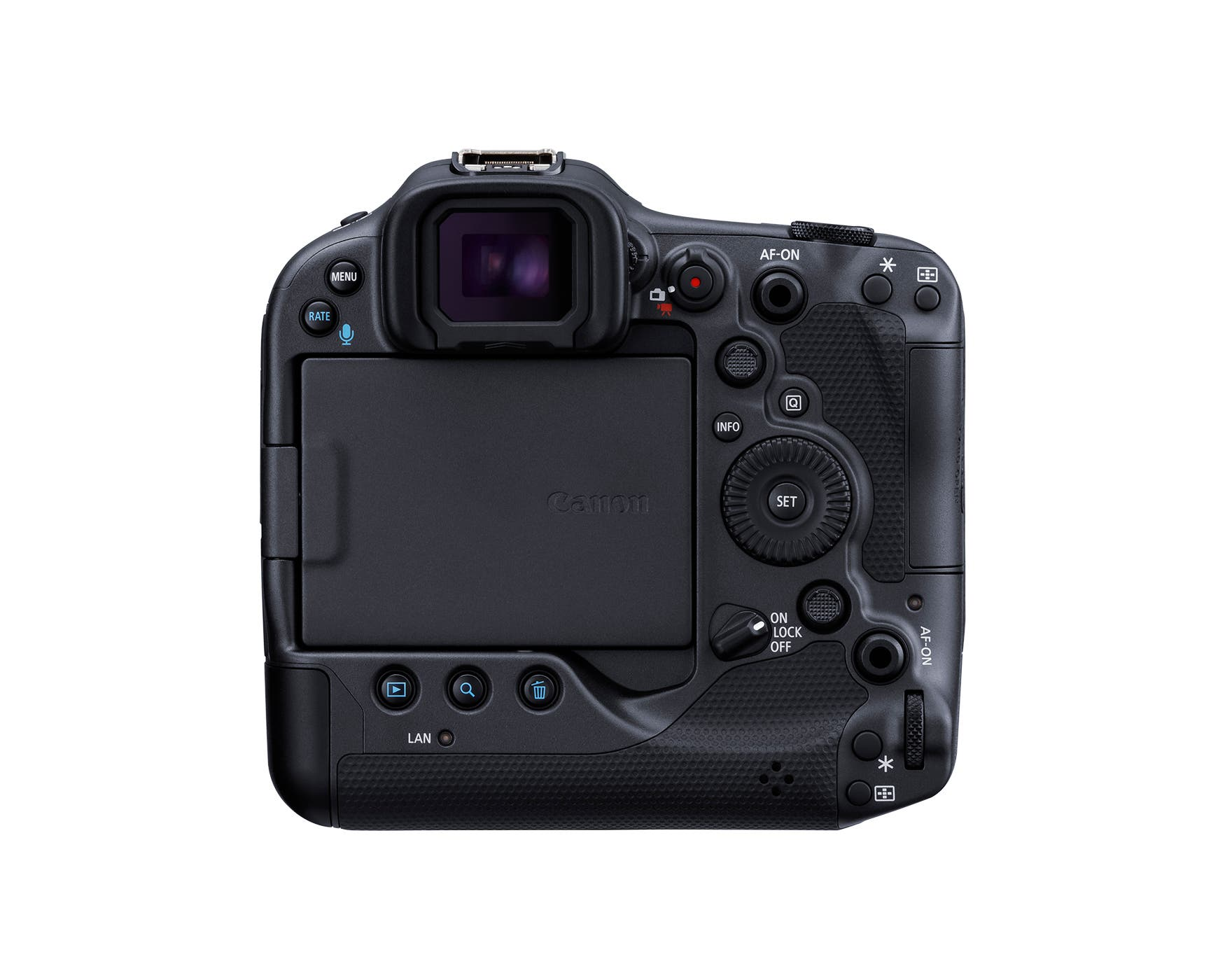 Want to Use Eye Control AF on the Canon EOS R3? Check This Out