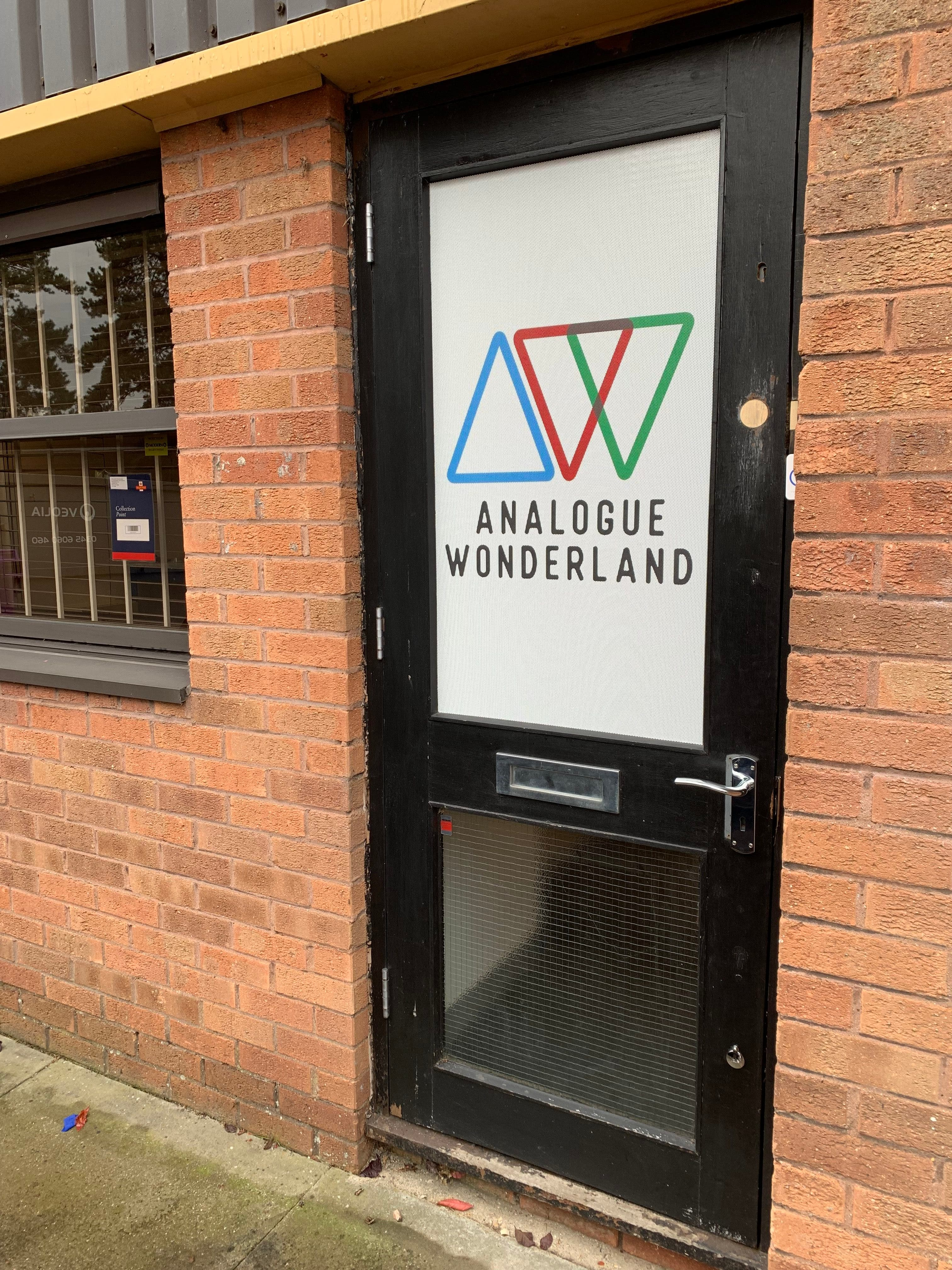 Analogue Wonderland Now Has One of the Few Female-Led Film Labs